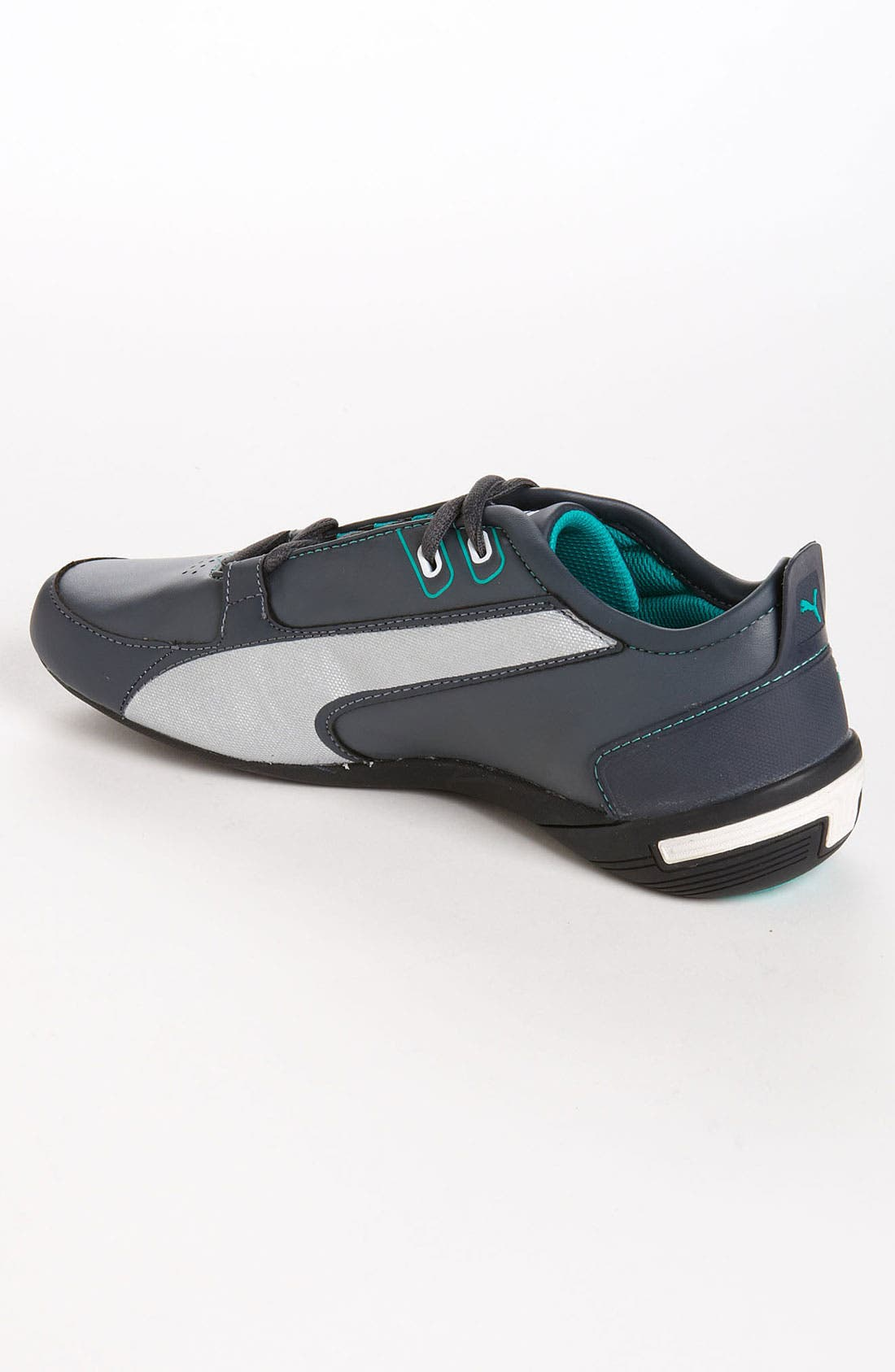 Alternate Image 2  - PUMA 'Mercedes AMG Petronas Grand Cat' Sneaker (Men)