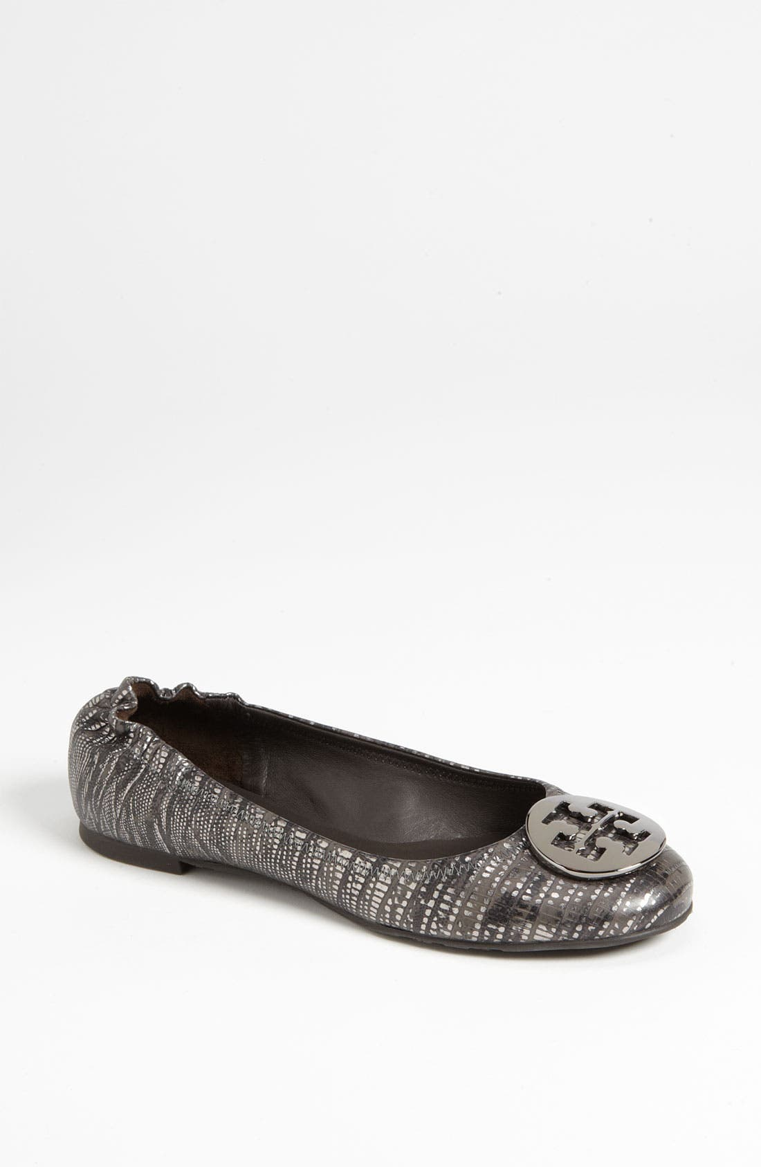 Alternate Image 1 Selected - Tory Burch Ballet Flat