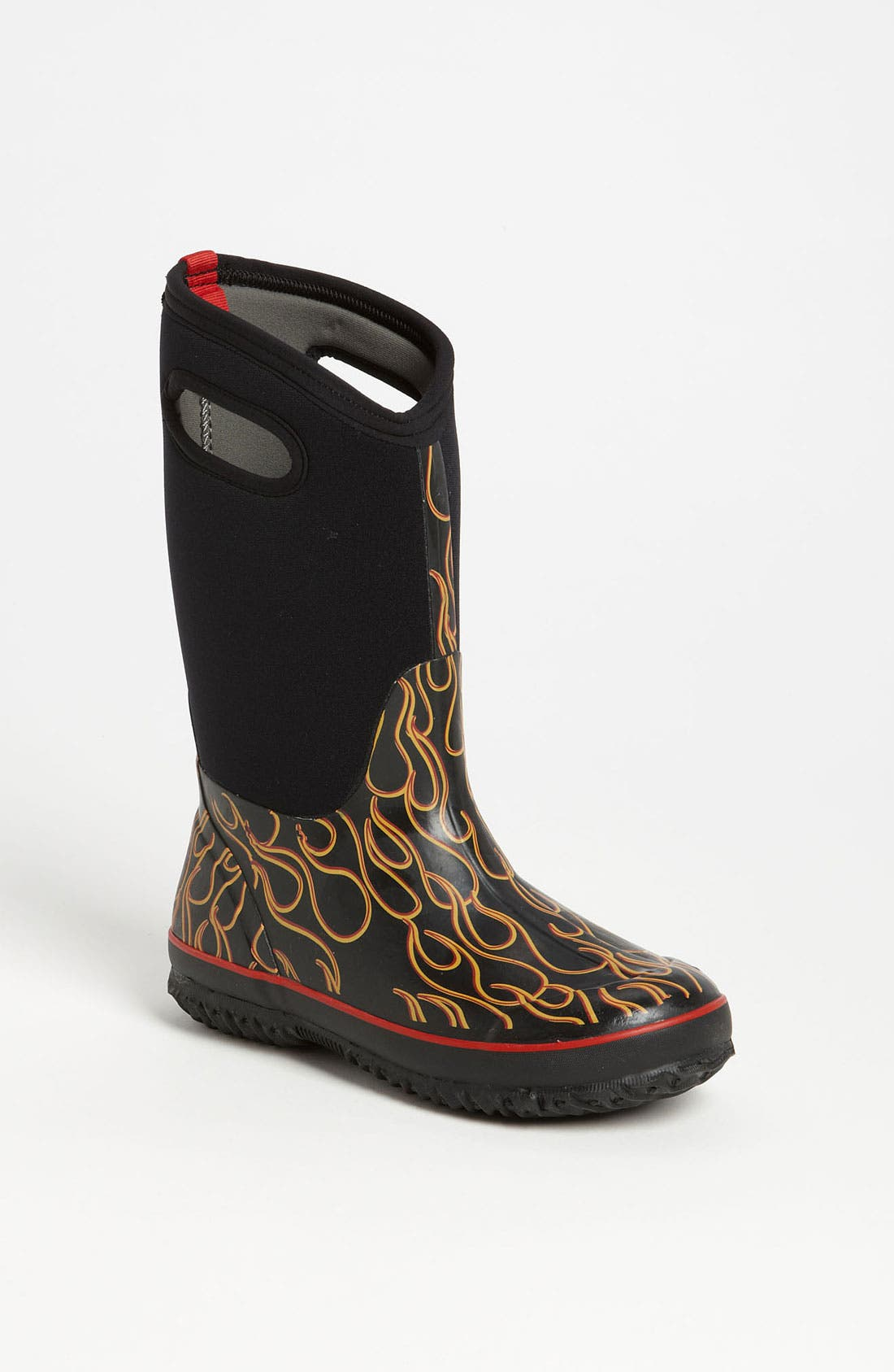Alternate Image 1 Selected - Bogs 'Classic High' Waterproof Boot (Toddler, Little Kid, & Big Kid)
