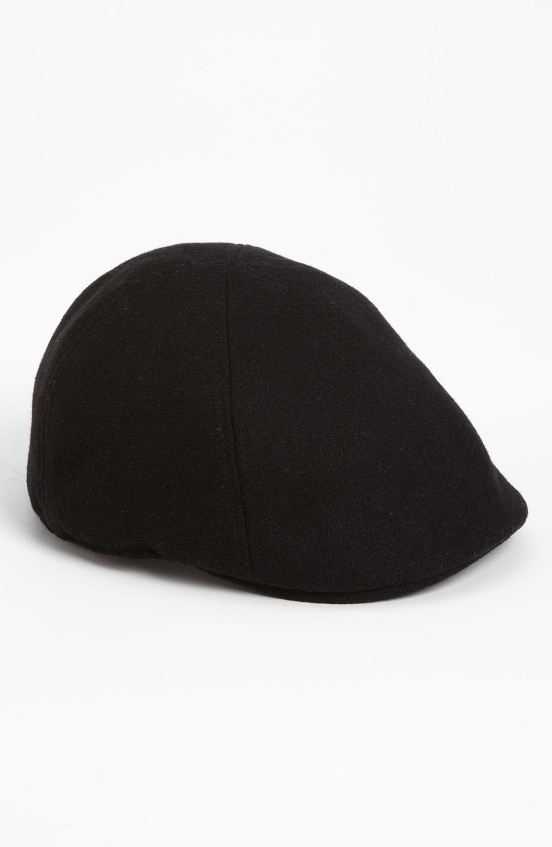 Main Image - Free Authority Six Panel Driving Cap