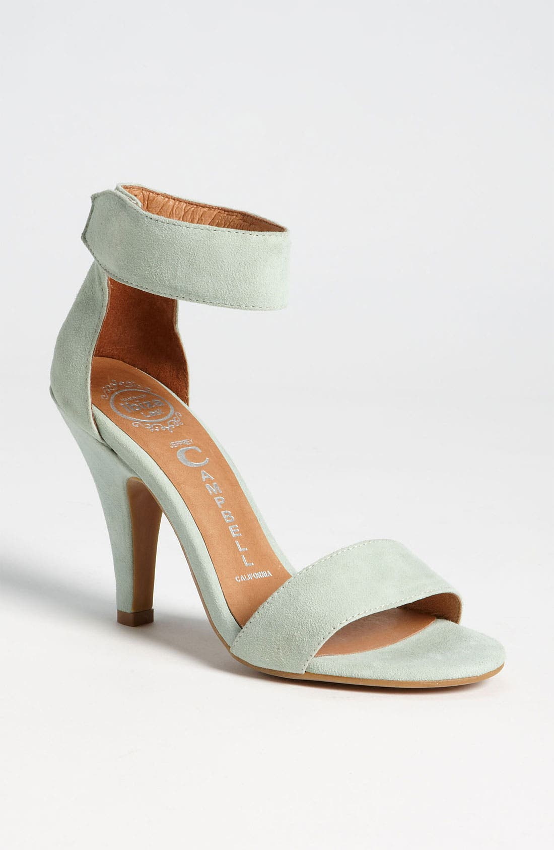 Alternate Image 1 Selected - Jeffrey Campbell 'Hough' Sandal