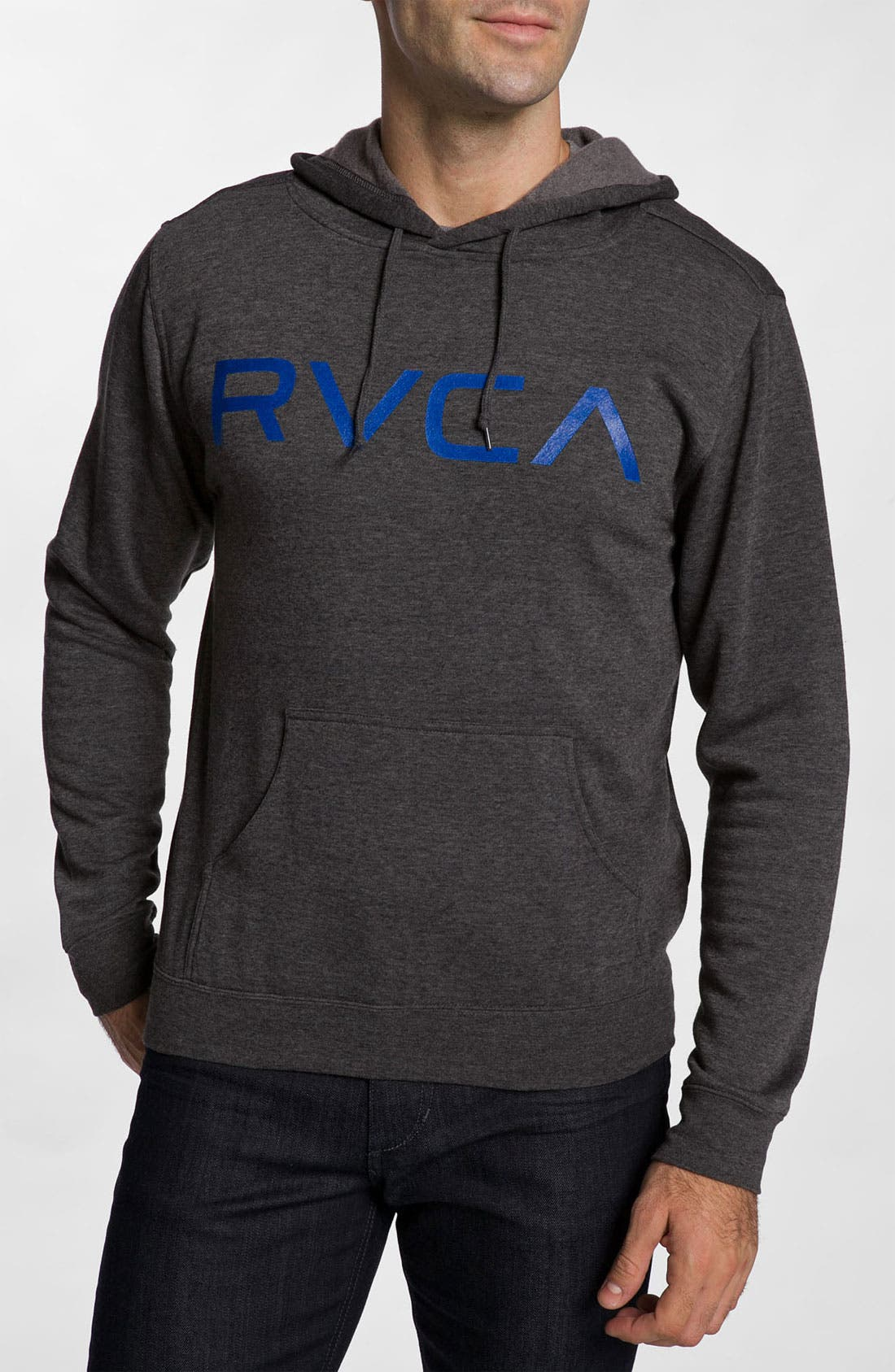 Main Image - RVCA Pullover Hoodie