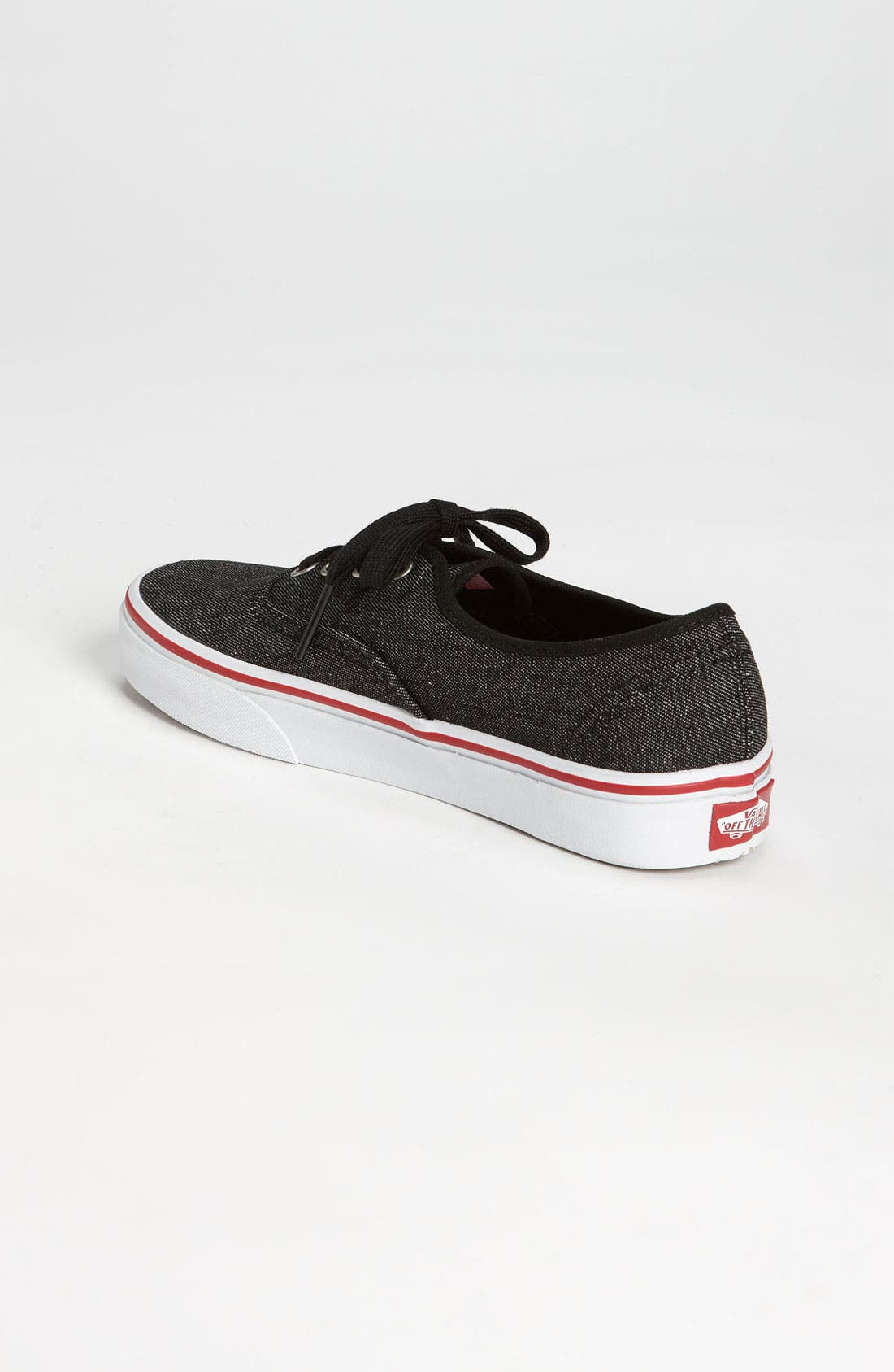 Alternate Image 2  - VANS AUTHENTIC SNEAKER