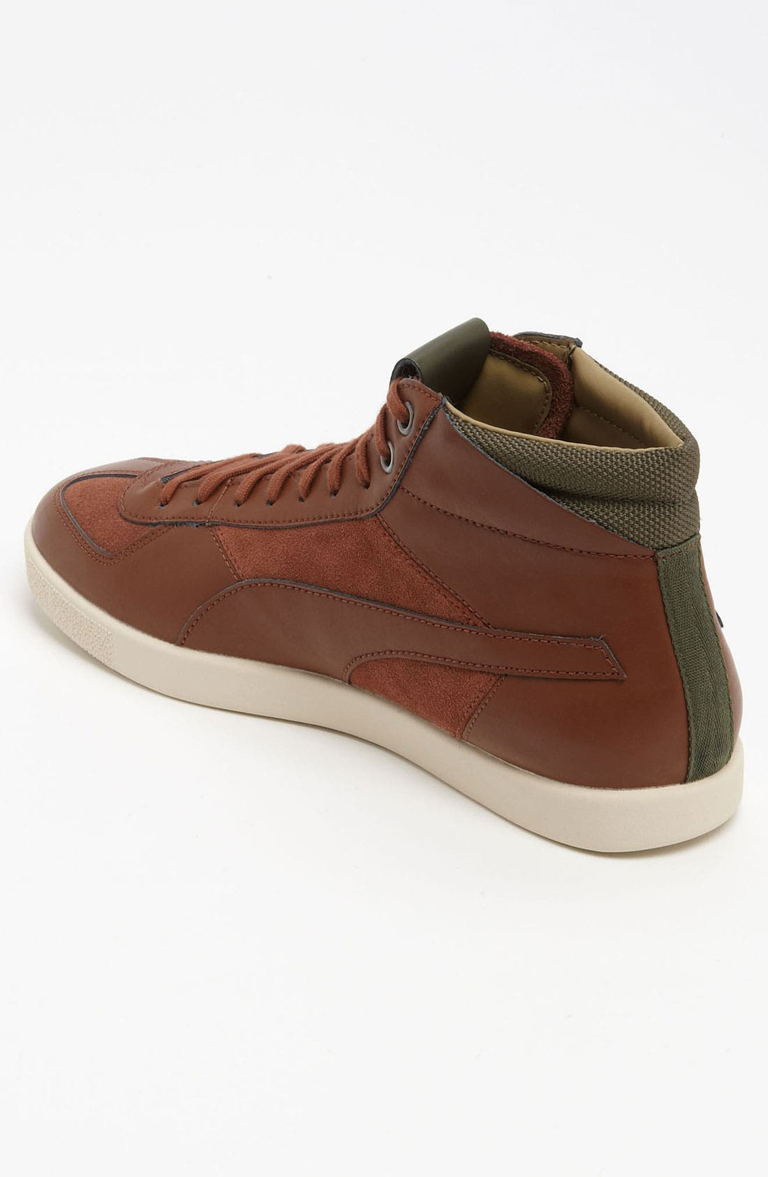 Alternate Image 2  - PUMA 'Dassler - Ansbach Mid' Sneaker
