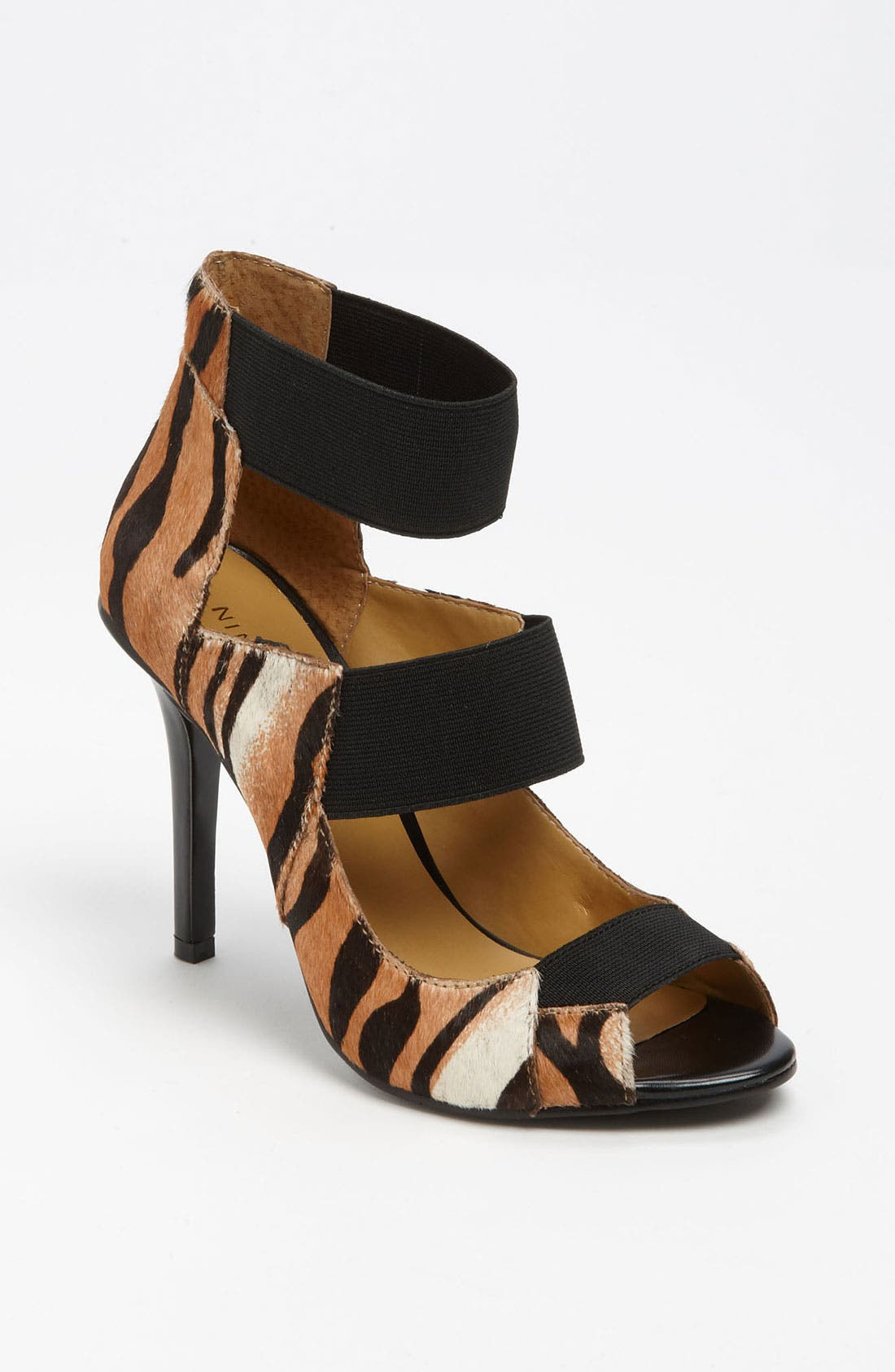 Main Image - Nine West 'Stormchasr' Pump (Online Exclusive)