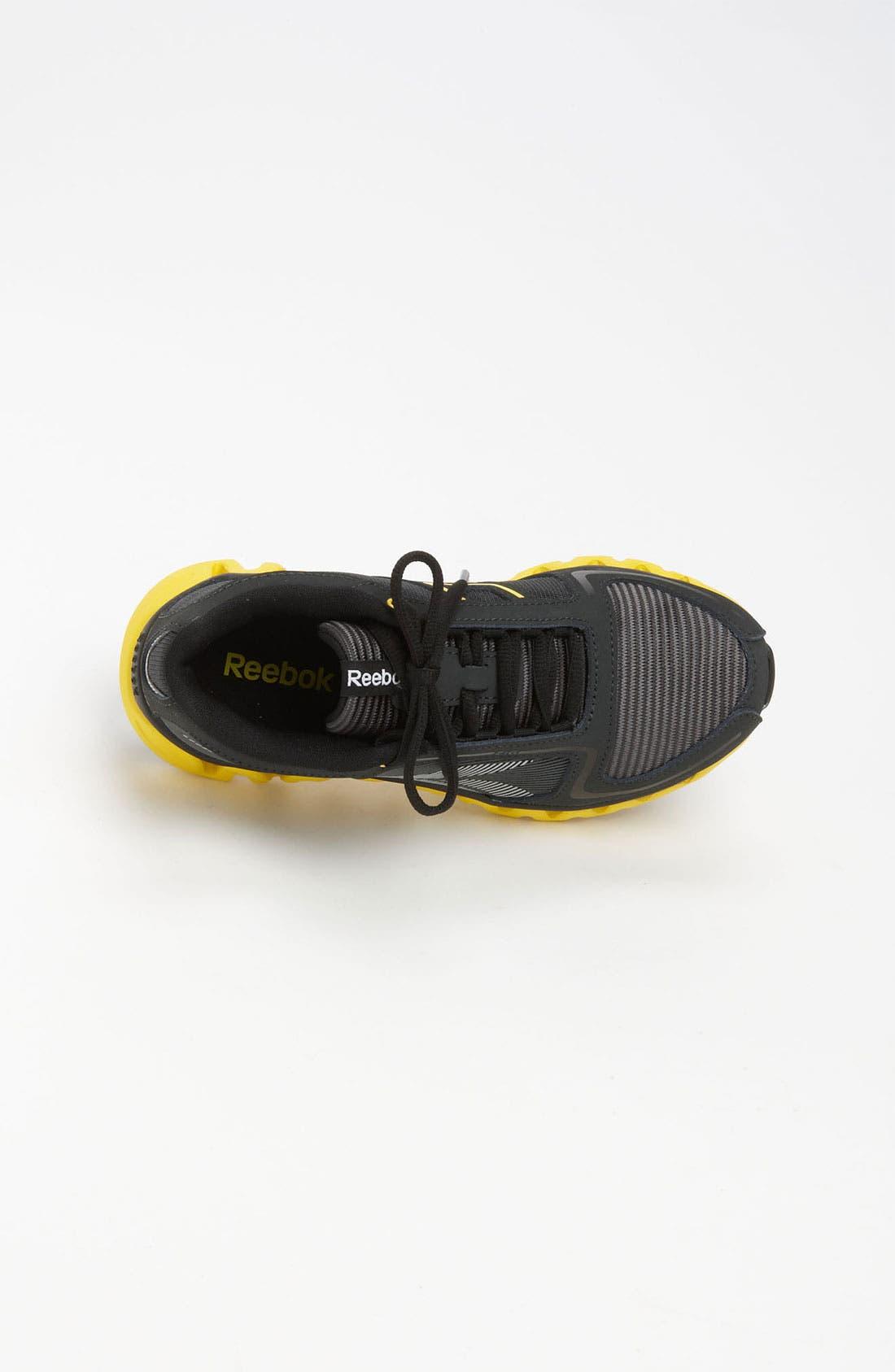 Alternate Image 3  - Reebok 'ZigLite Run' Sneaker (Toddler, Little Kid & Big Kid)