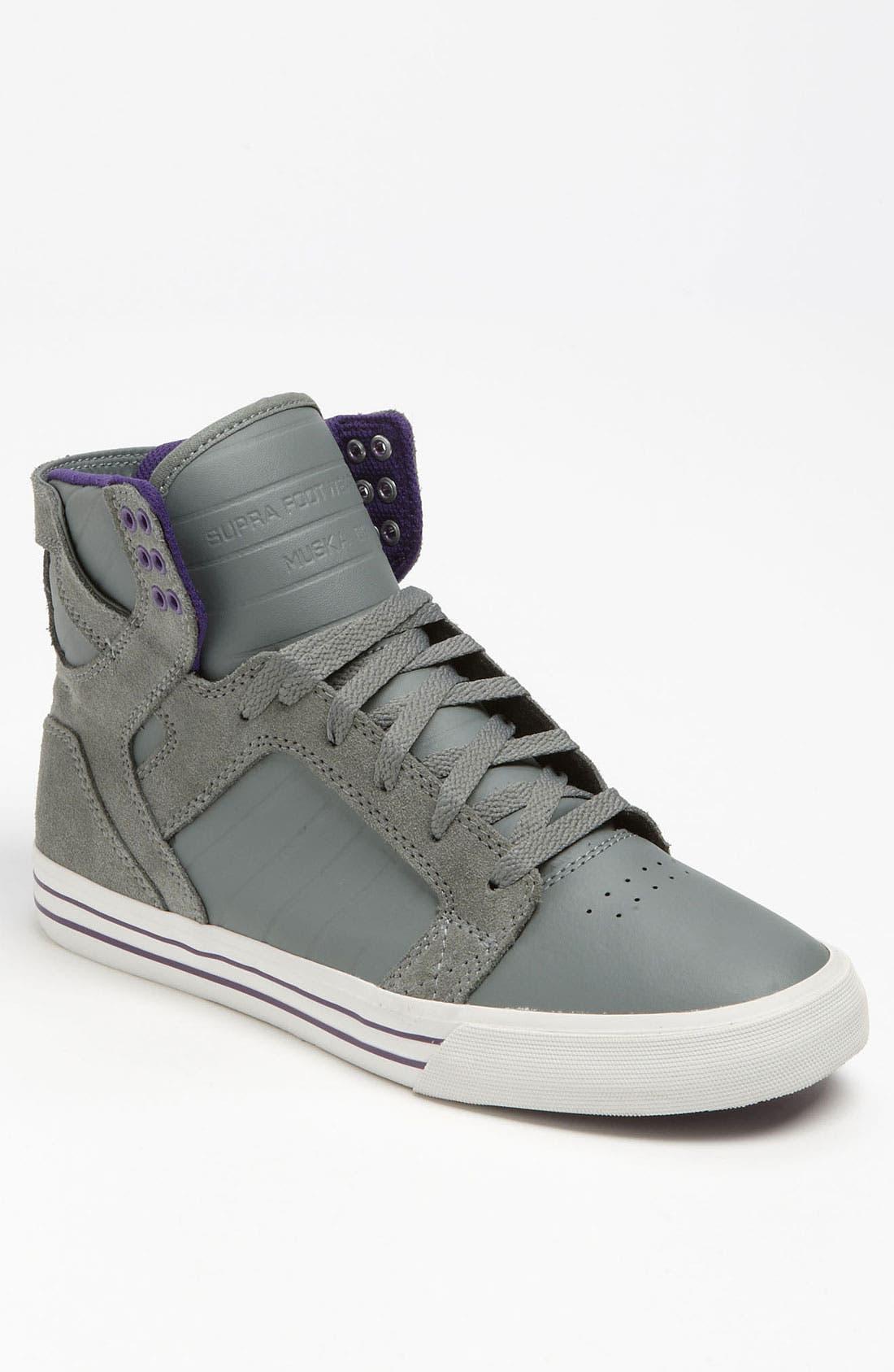 Alternate Image 1 Selected - Supra 'Skytop' Sneaker (Men)