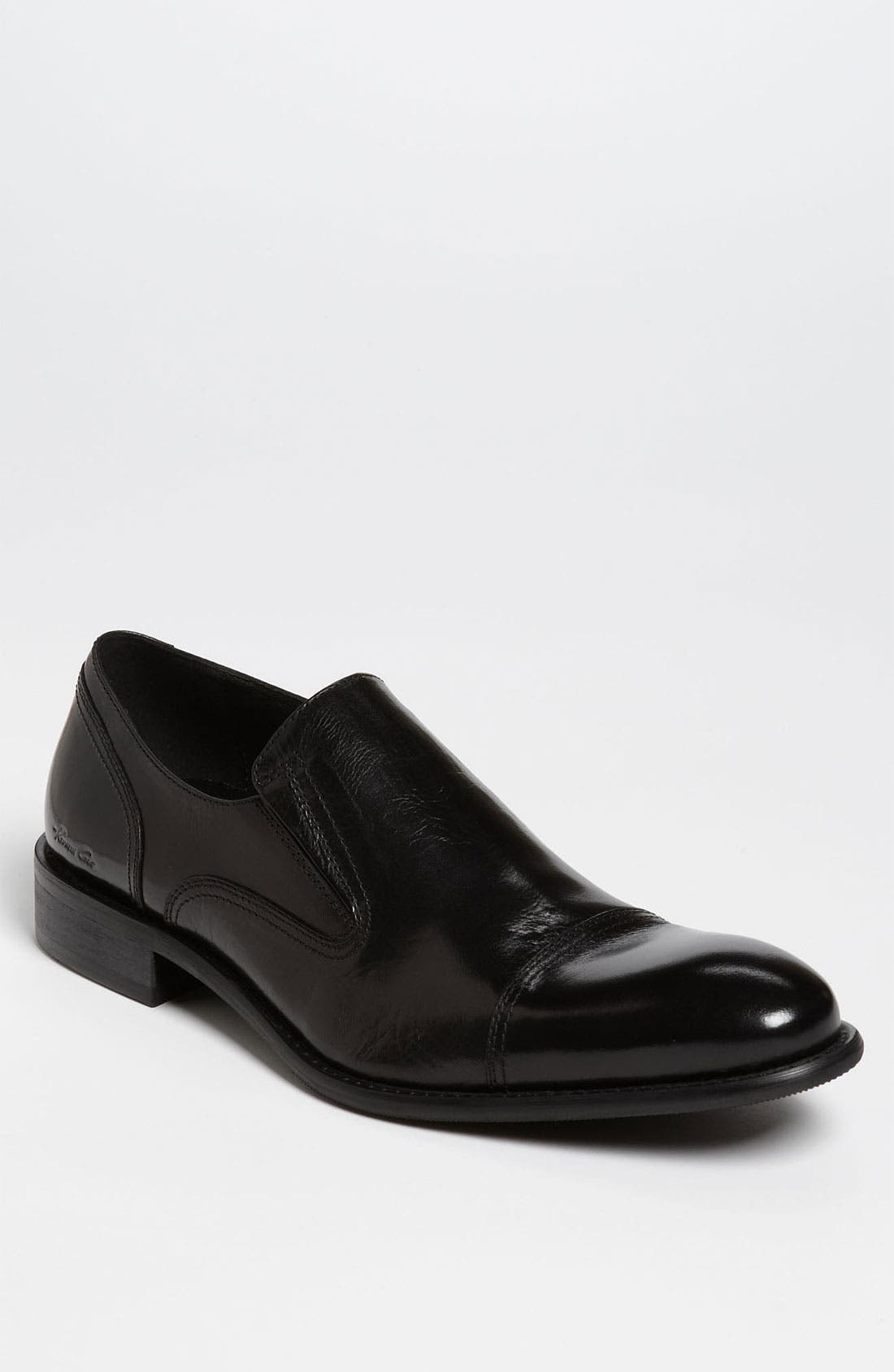 Alternate Image 1 Selected - Kenneth Cole New York 'Bump N Round' Venetian Loafer (Online Exclusive)