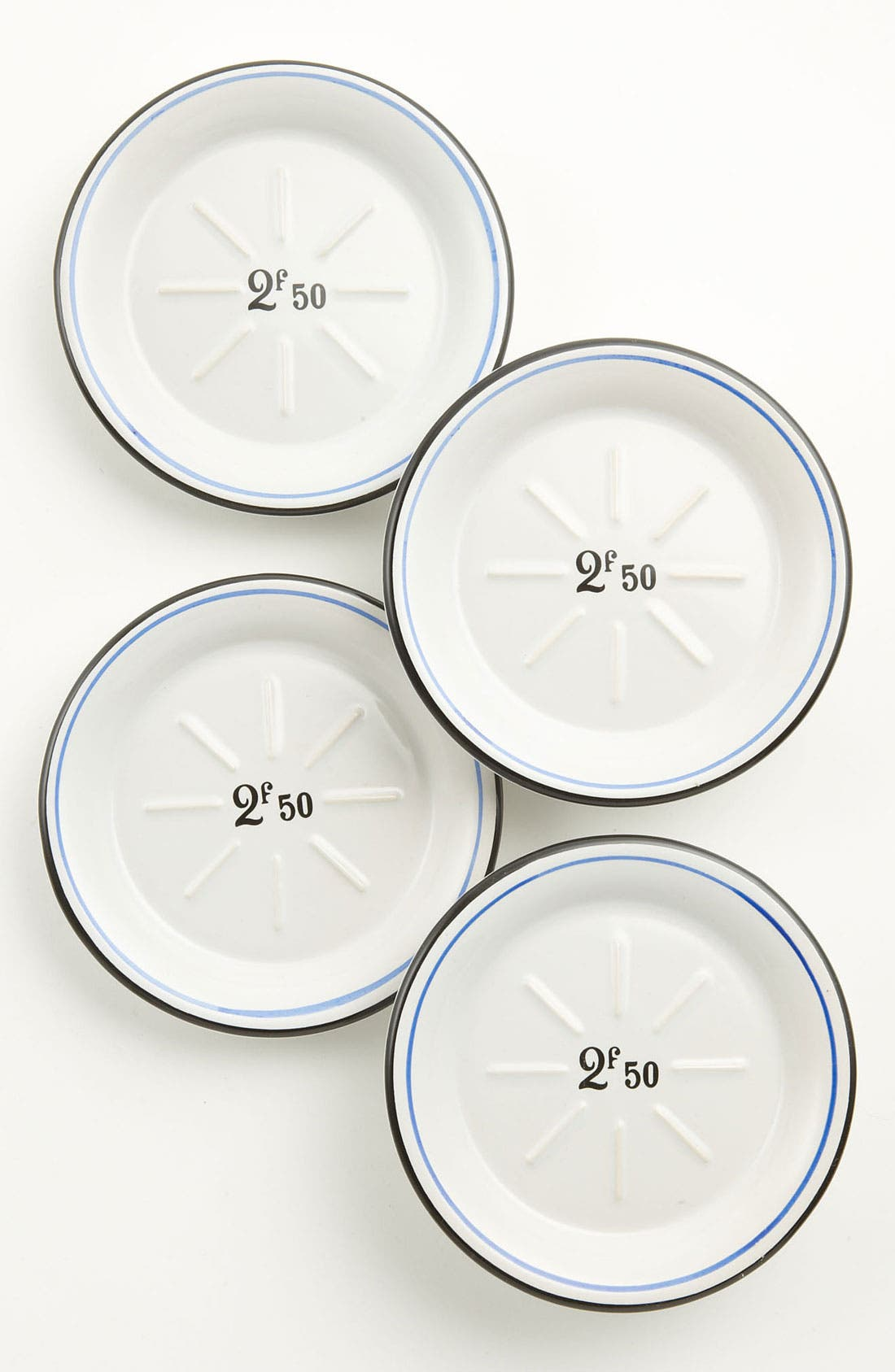Alternate Image 1 Selected - French Bistro Dishes (Set of 4)