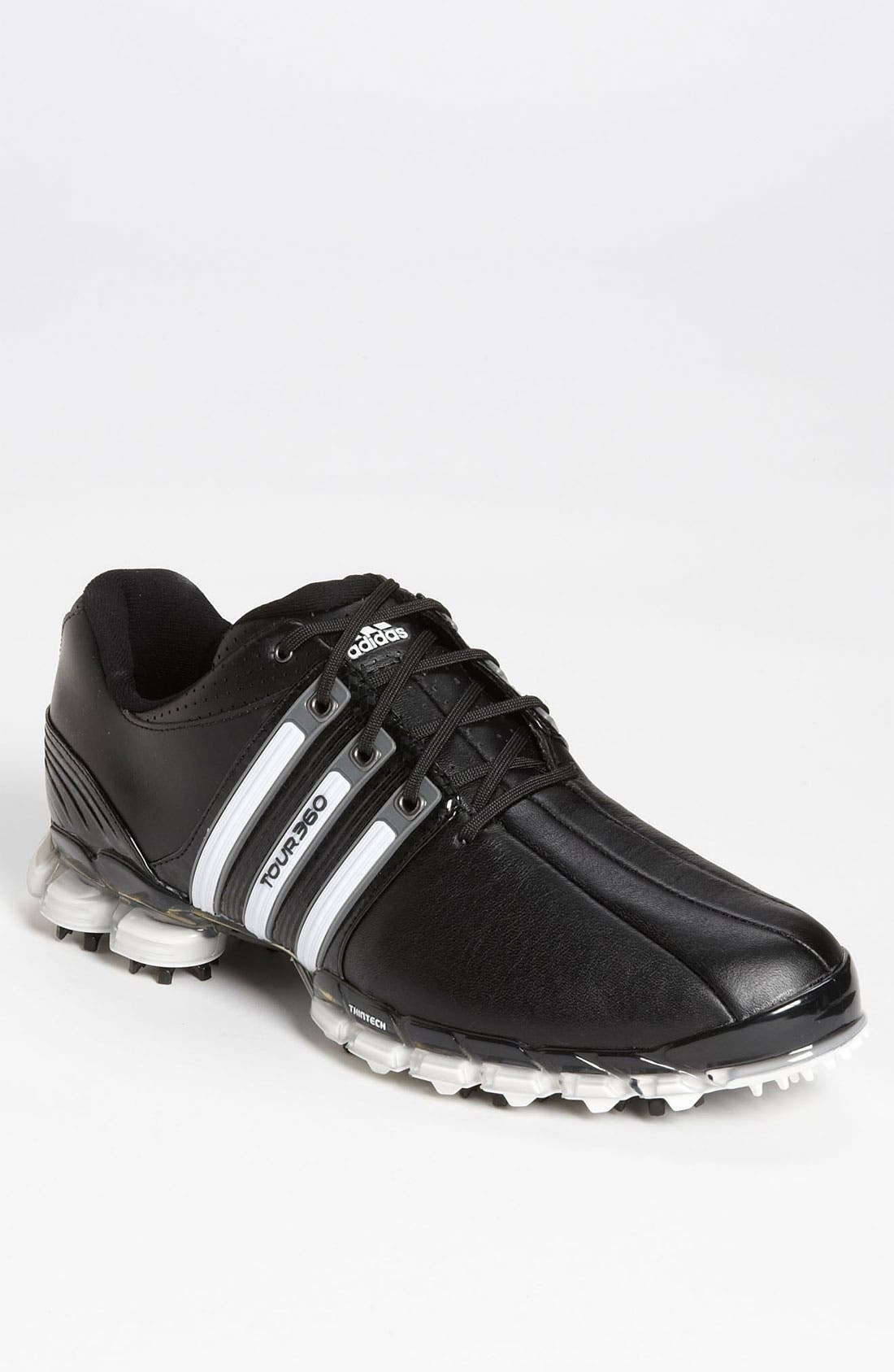 Alternate Image 1 Selected - adidas TaylorMade 'Tour360 ATV' Golf Shoe (Men) (Online Only)