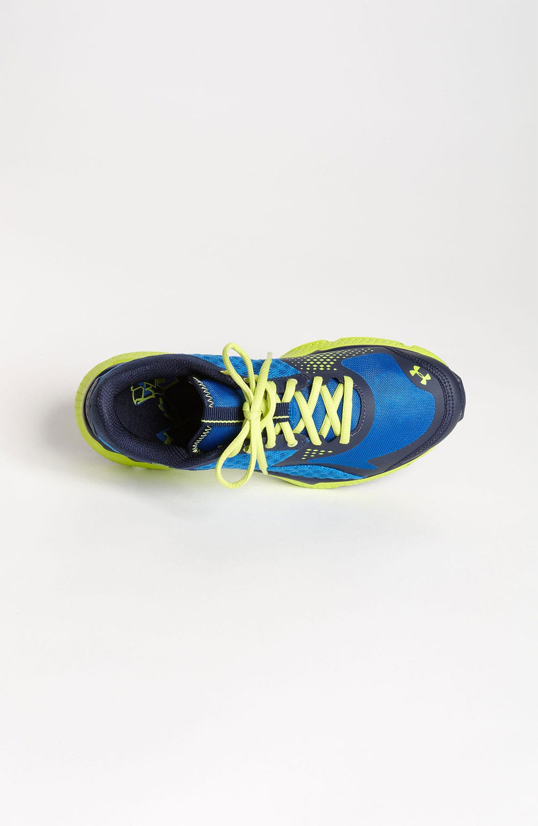 Alternate Image 3  - Under Armour 'Micro G®' Sneaker (Big Kid)
