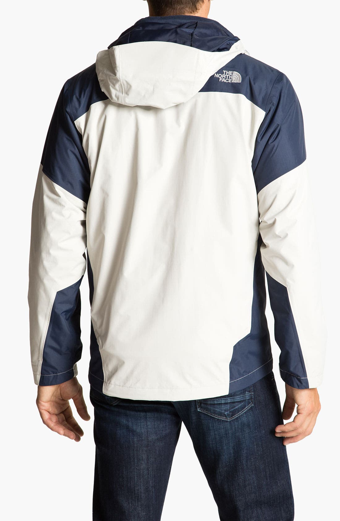 Alternate Image 2  - The North Face 'Cambria' TriClimate® Jacket