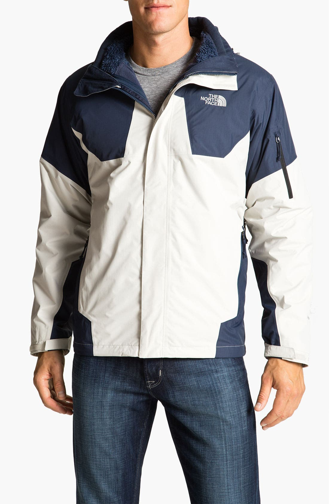 Alternate Image 1 Selected - The North Face 'Cambria' TriClimate® Jacket