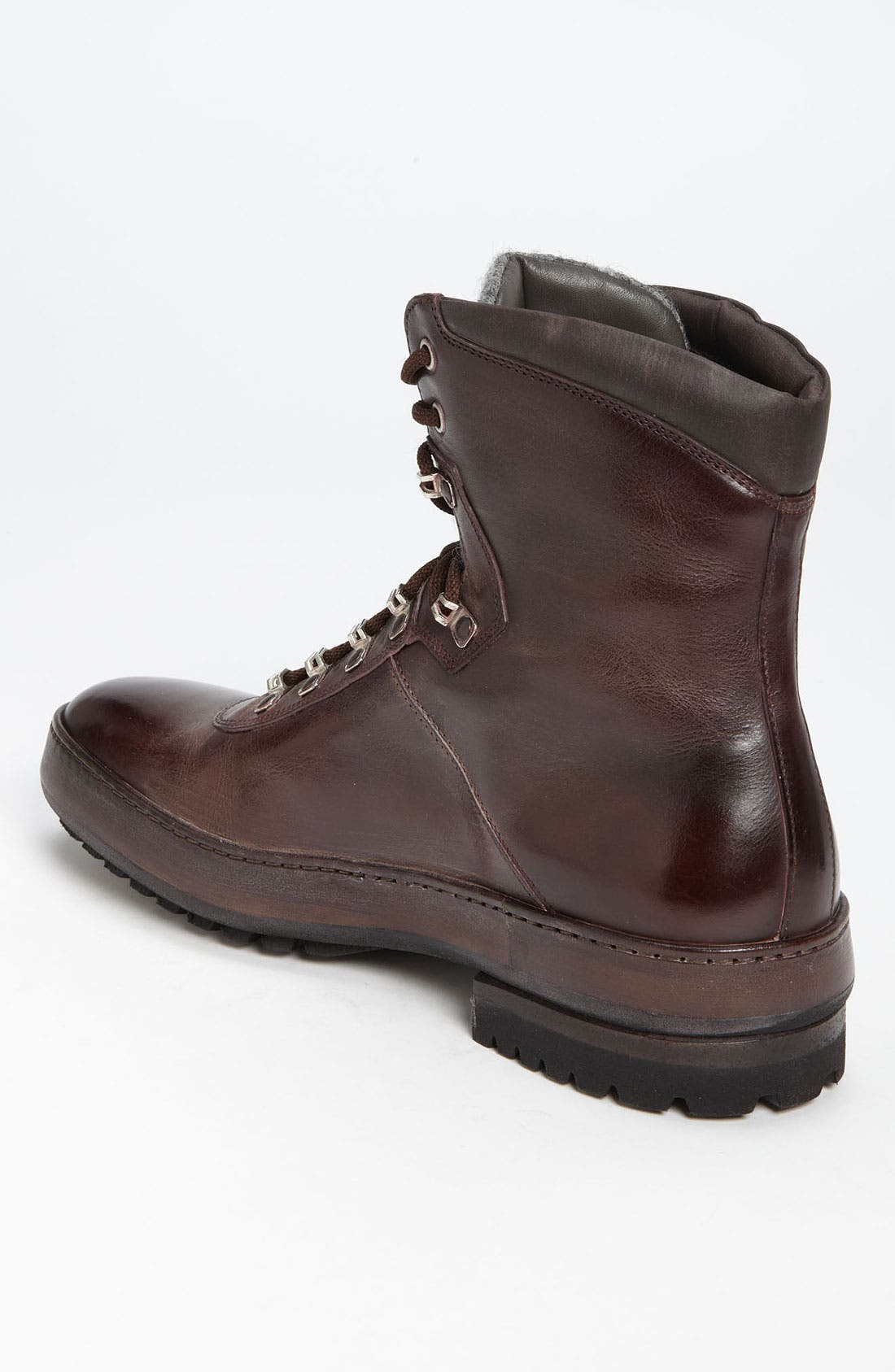 Alternate Image 2  - Santoni 'Tibet' Hiking Boot (Men)