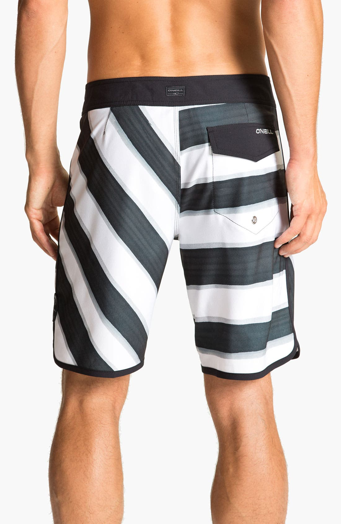 Alternate Image 2  - O'Neill Sportswear 'Break' Board Shorts