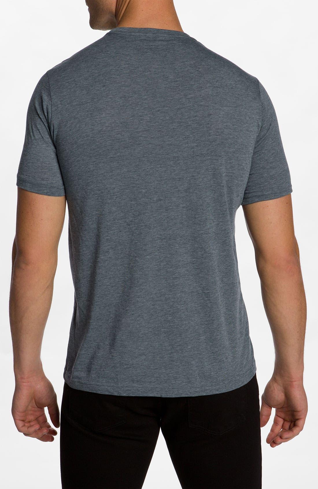 Alternate Image 2  - Rook 'Eagle Headdress' T-Shirt