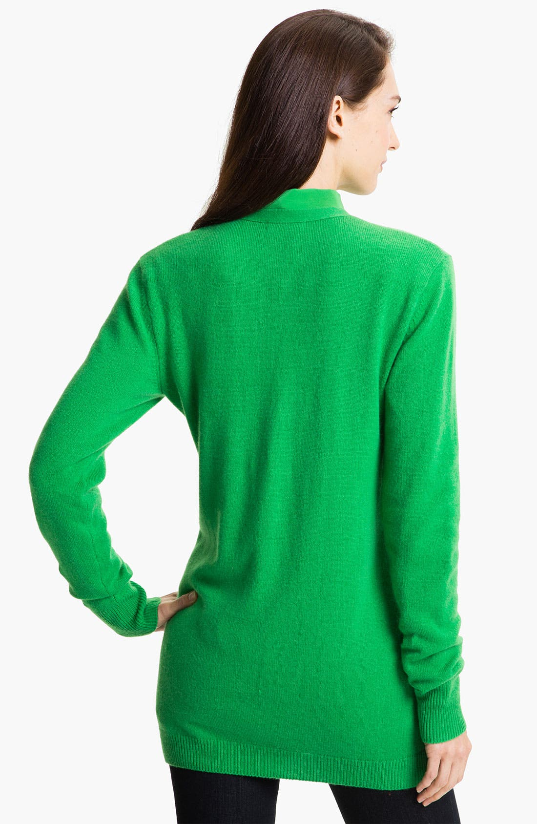 Alternate Image 2  - Equipment Cashmere Cardigan