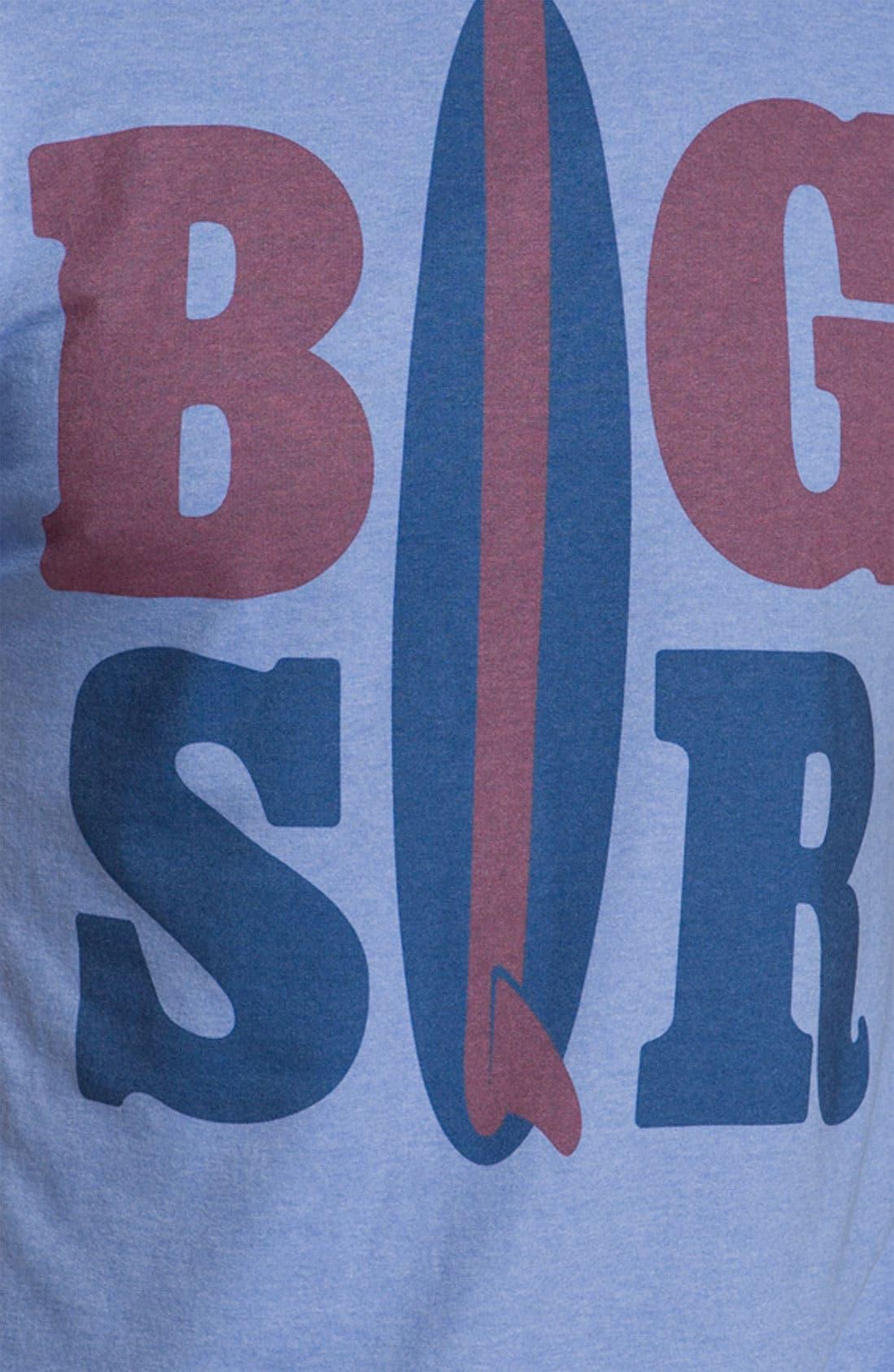 Alternate Image 3  - PalmerCash 'Big Sur' T-Shirt