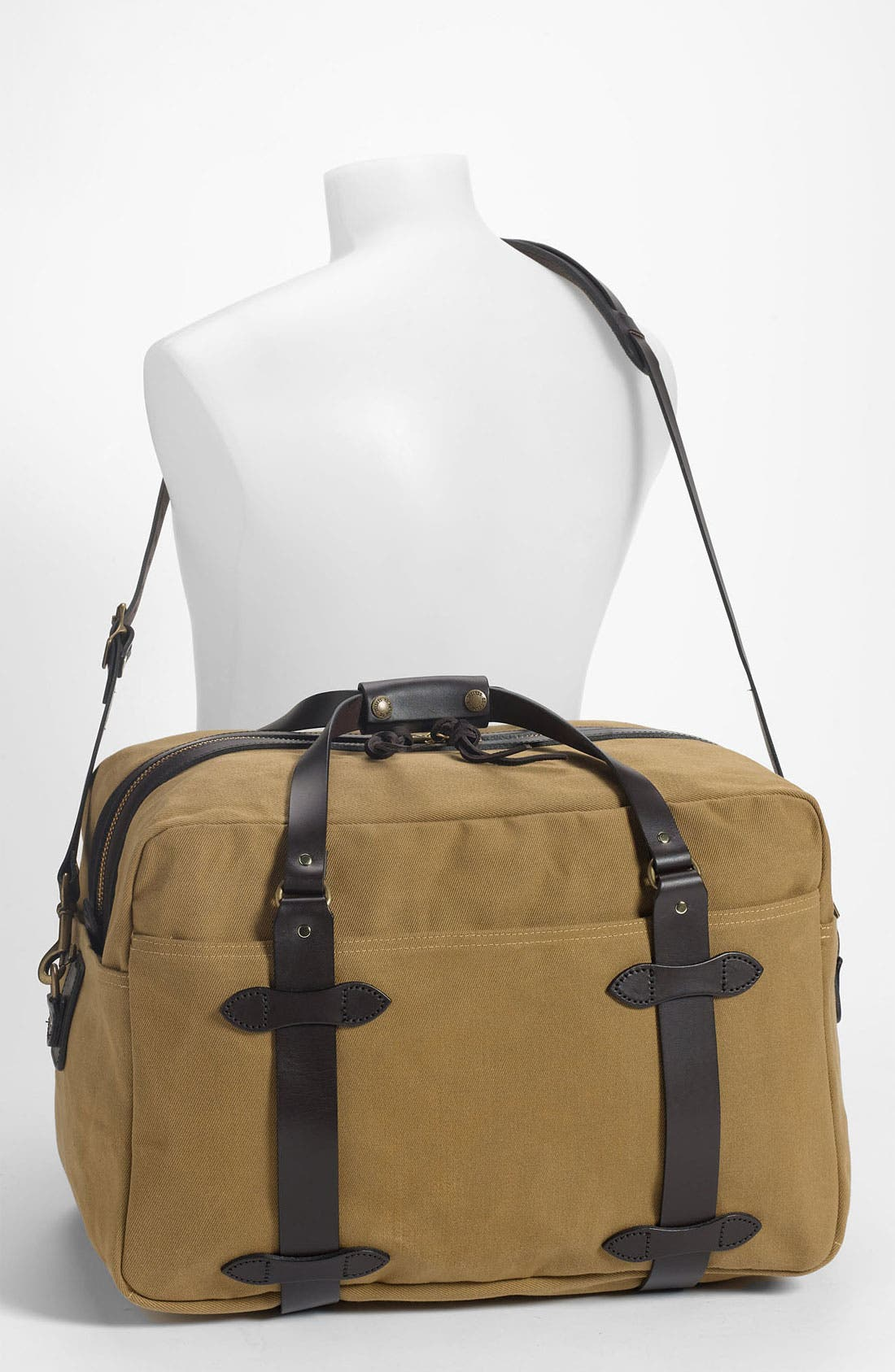 Alternate Image 4  - Filson Large Travel Bag