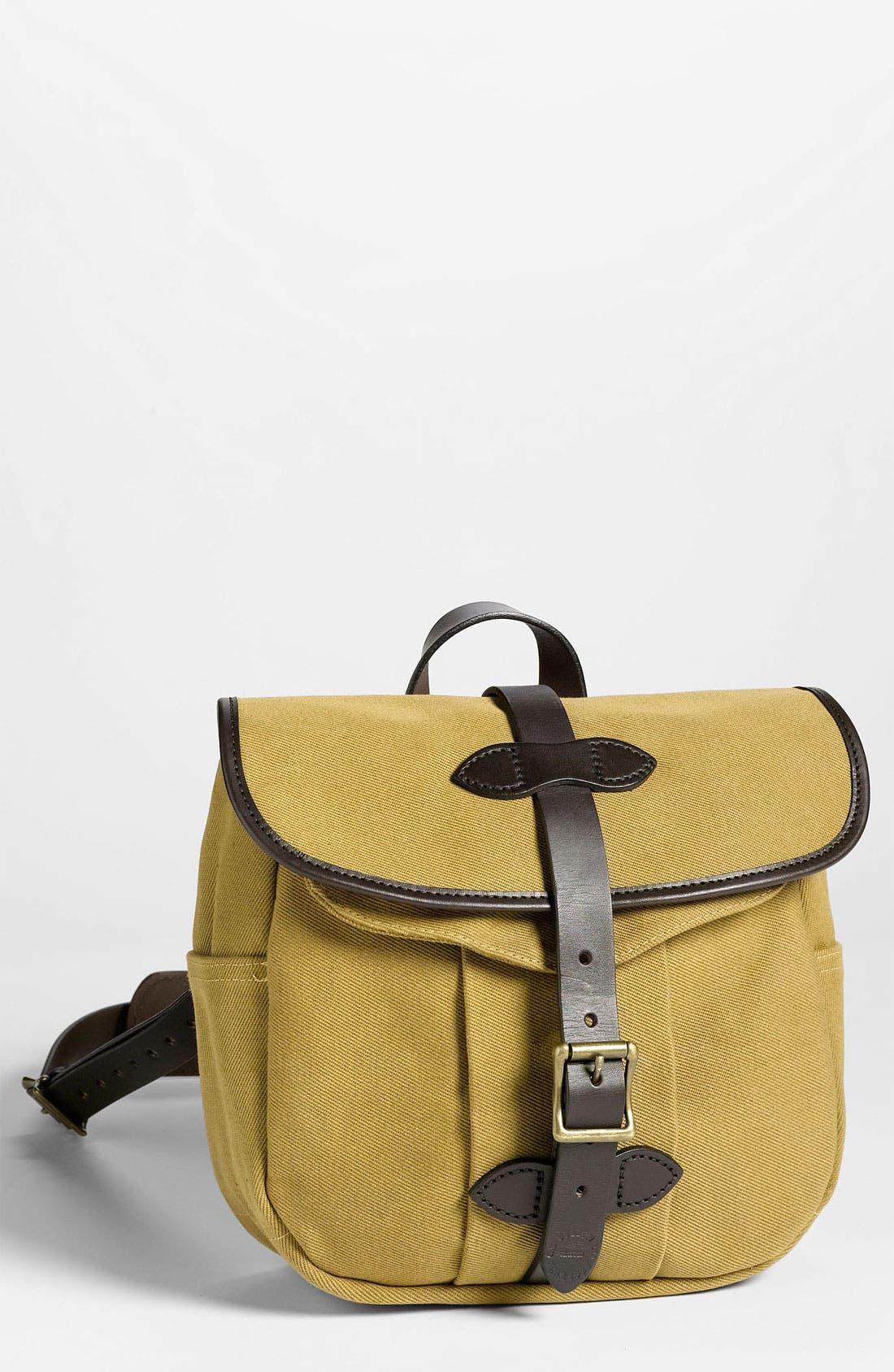 Main Image - Filson Small Field Bag