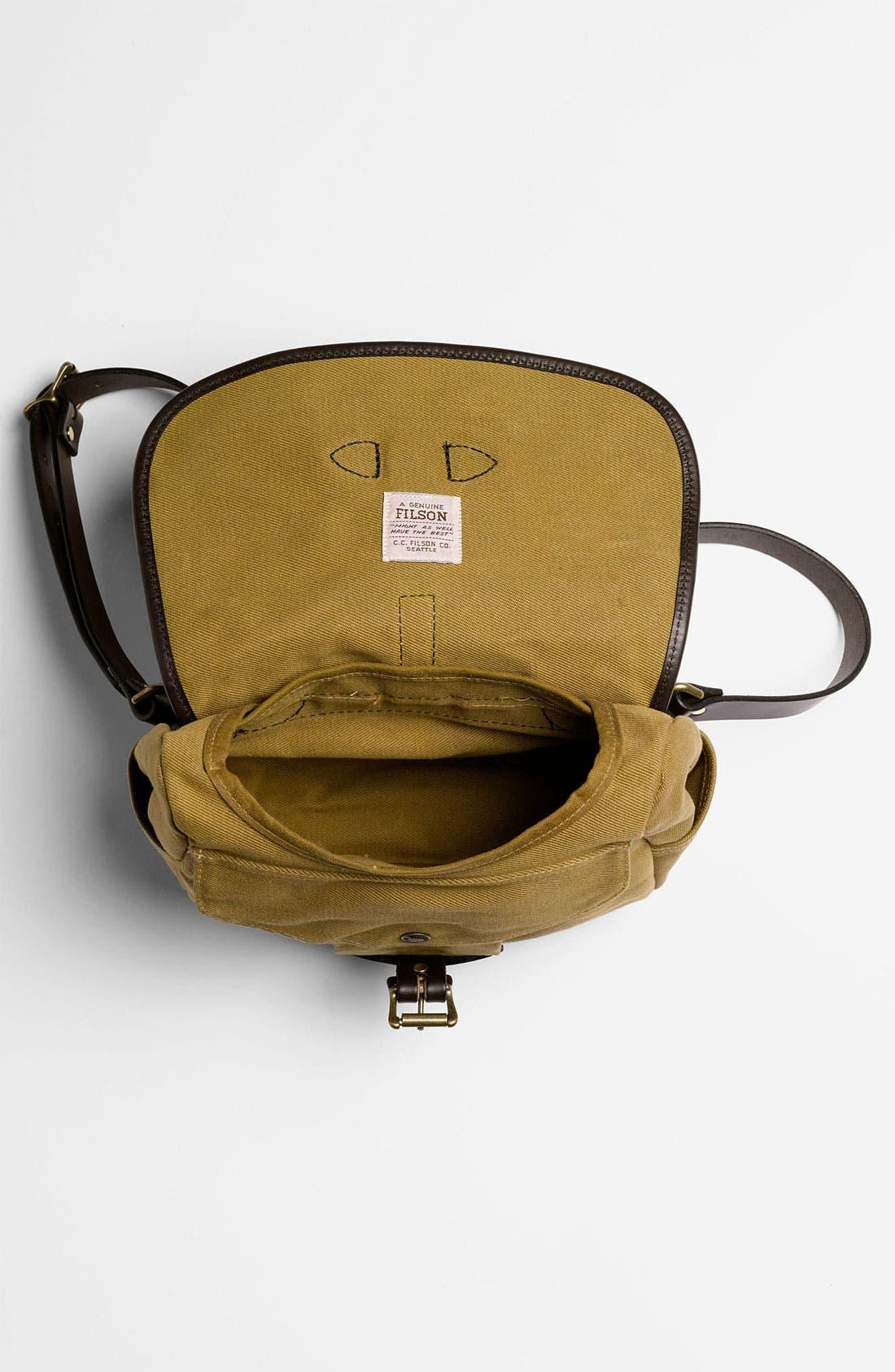 Alternate Image 3  - Filson Small Field Bag