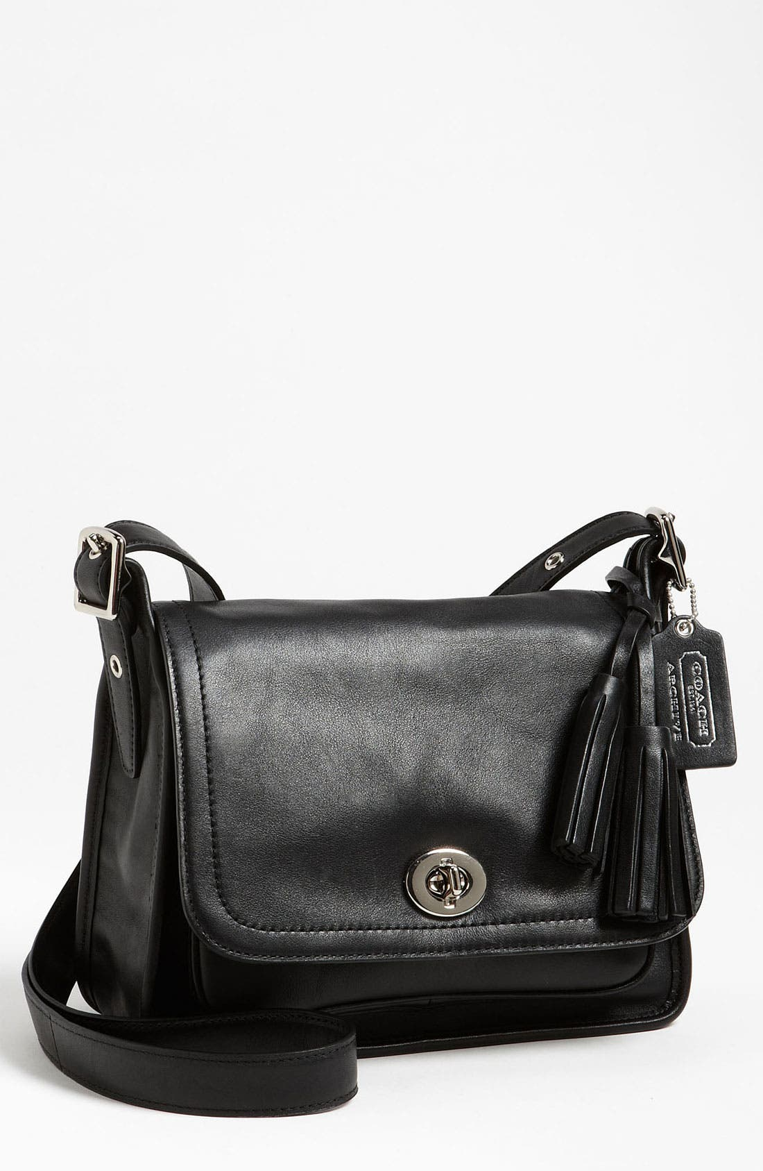 Alternate Image 1 Selected - COACH 'Legacy Archival - Rambler' Crossbody Bag