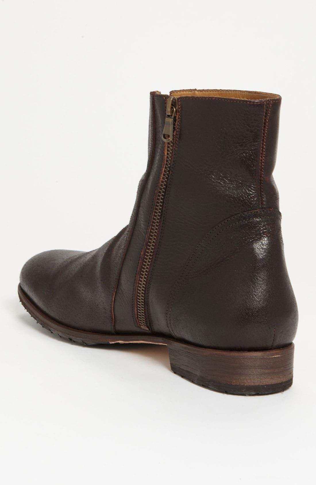 Alternate Image 2  - Billy Reid Moto Boot