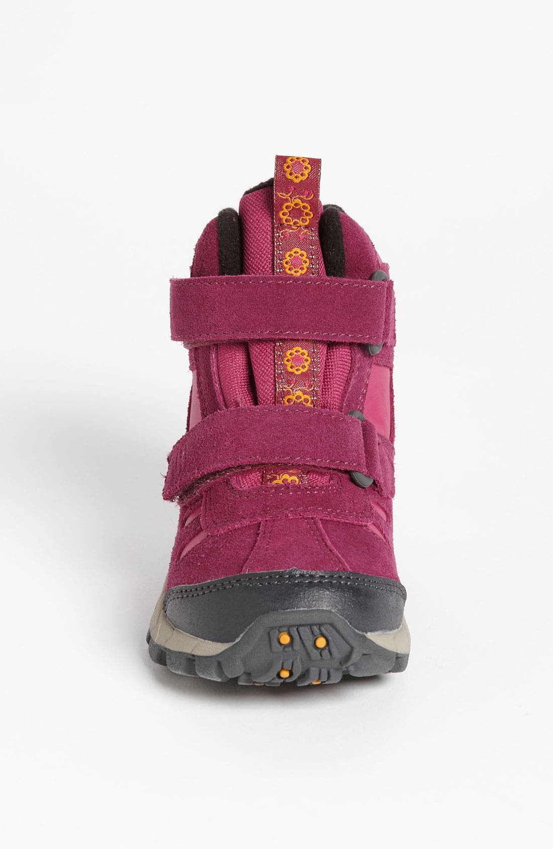 Alternate Image 3  - Merrell 'Moab Polar Short Strap' Waterproof Boot (Toddler, Little Kid & Big Kid)