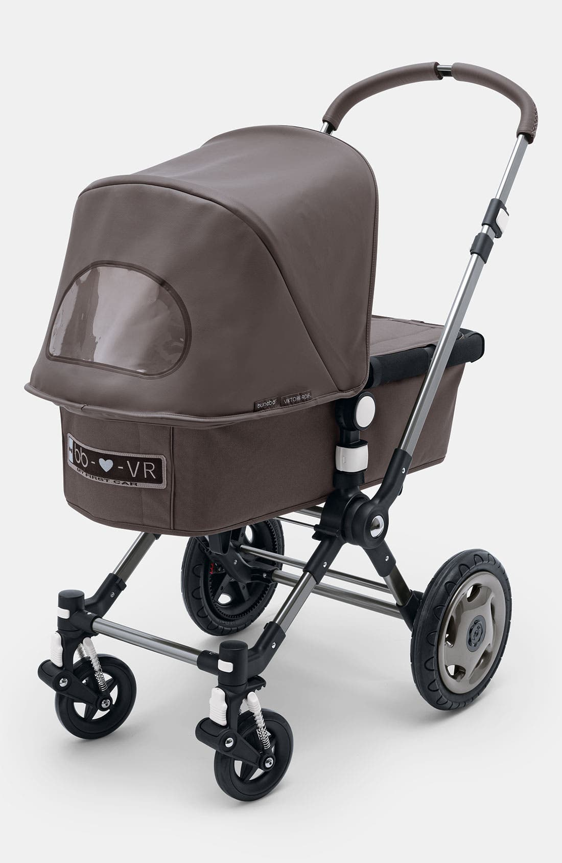 Alternate Image 2  - Bugaboo Cameleon³ 'My First Car - Viktor & Rolf for Bugaboo' Stroller (Limited Edition)