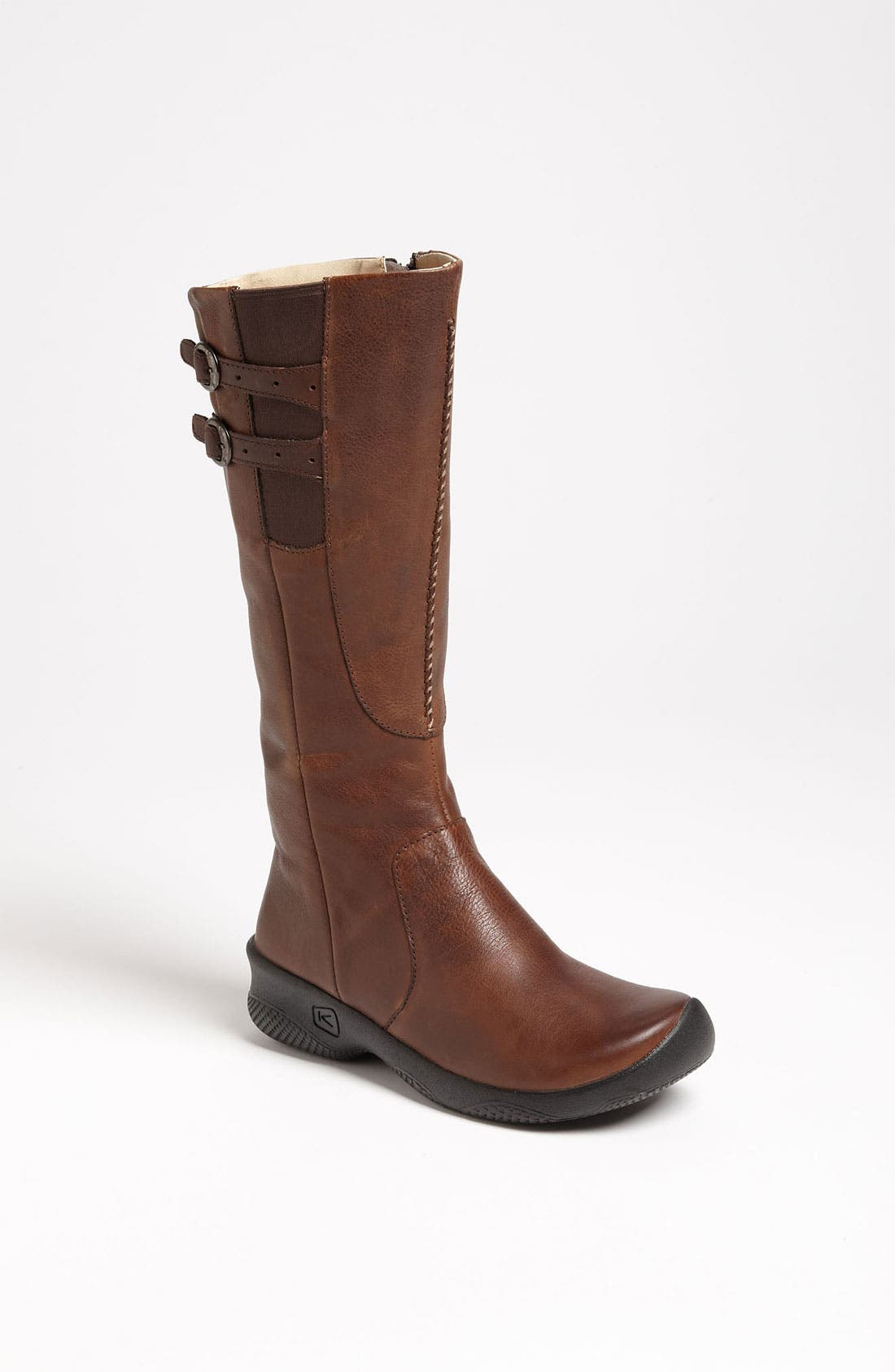 Alternate Image 1 Selected - Keen 'Bern Baby' Boot
