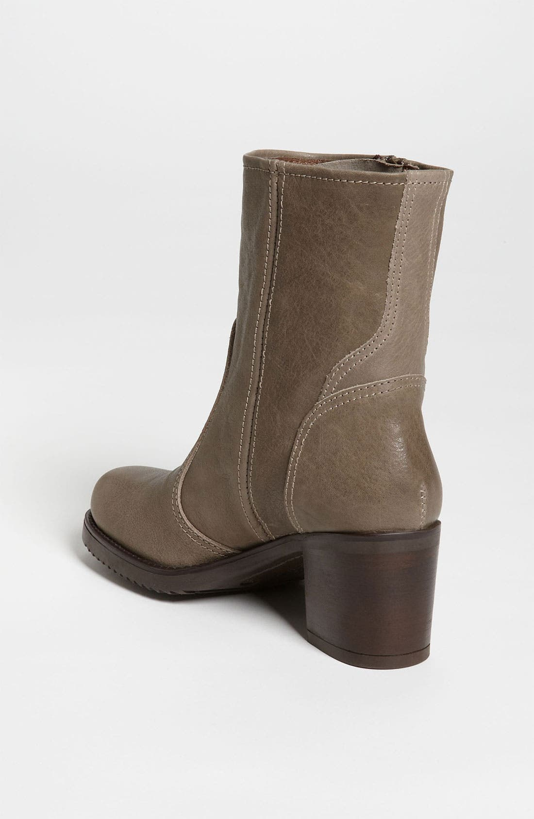 Alternate Image 2  - Ilenia P. Side Zip Boot