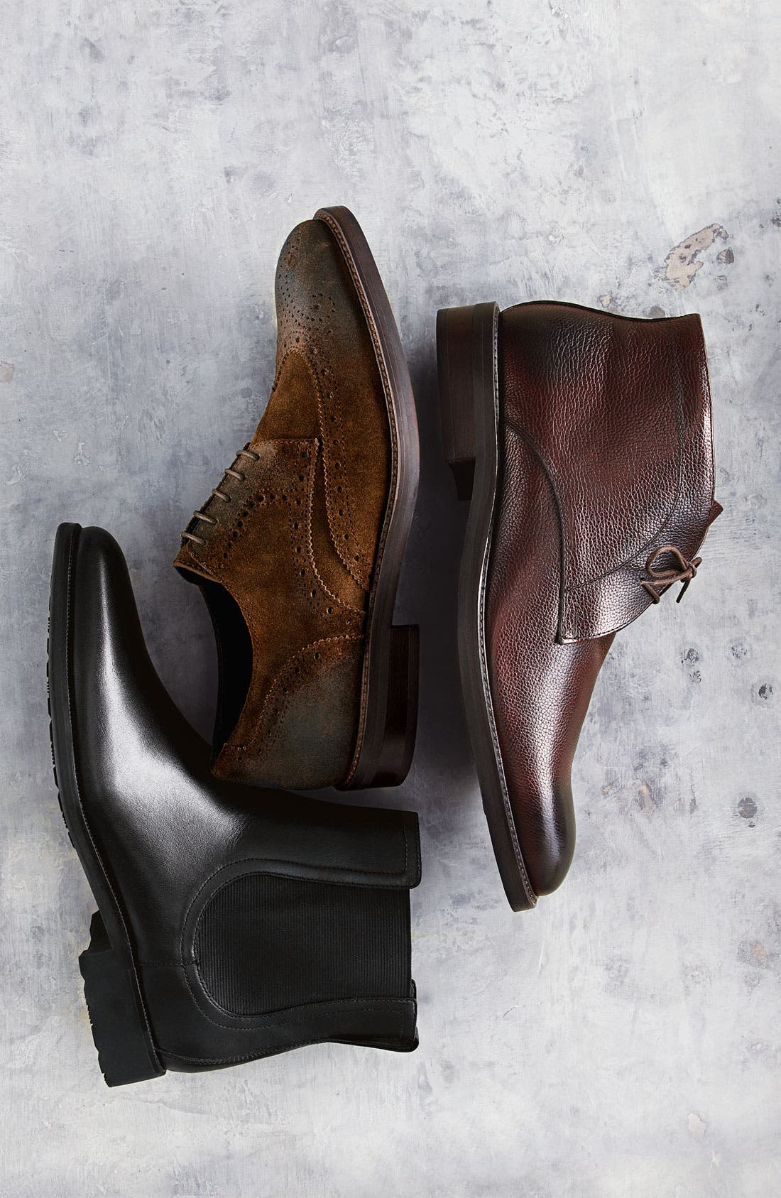 Alternate Image 5  - To Boot New York 'Carr' Wingtip