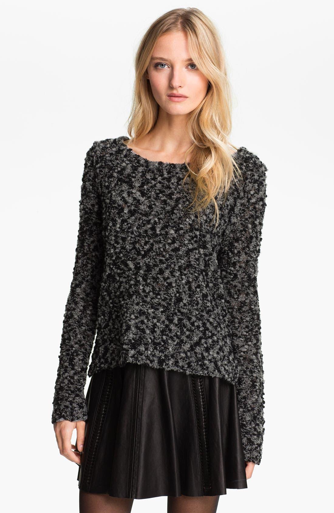 Alternate Image 1 Selected - rag & bone 'Minetta' Pullover