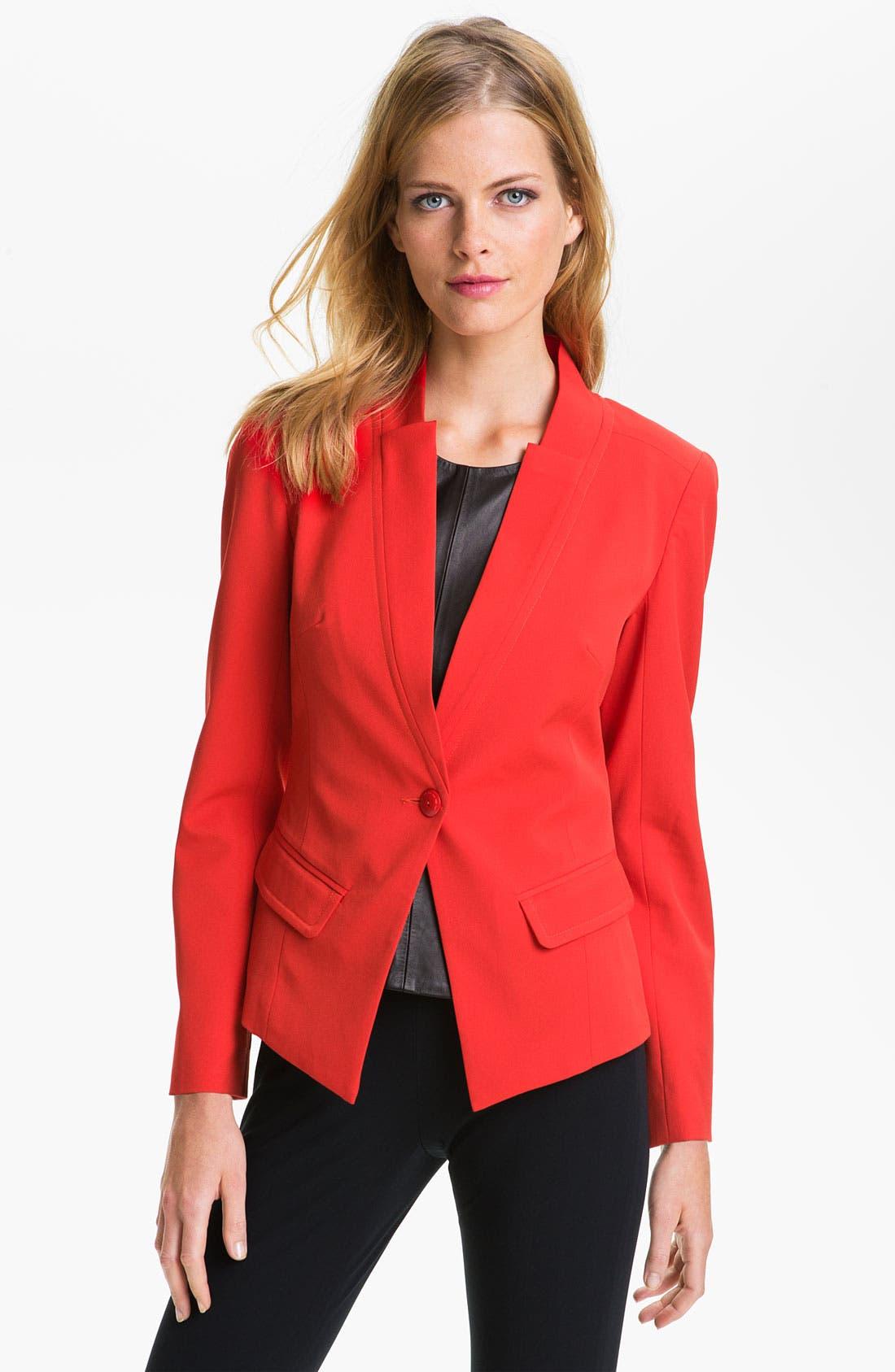 Alternate Image 1 Selected - Trina Turk Jacket