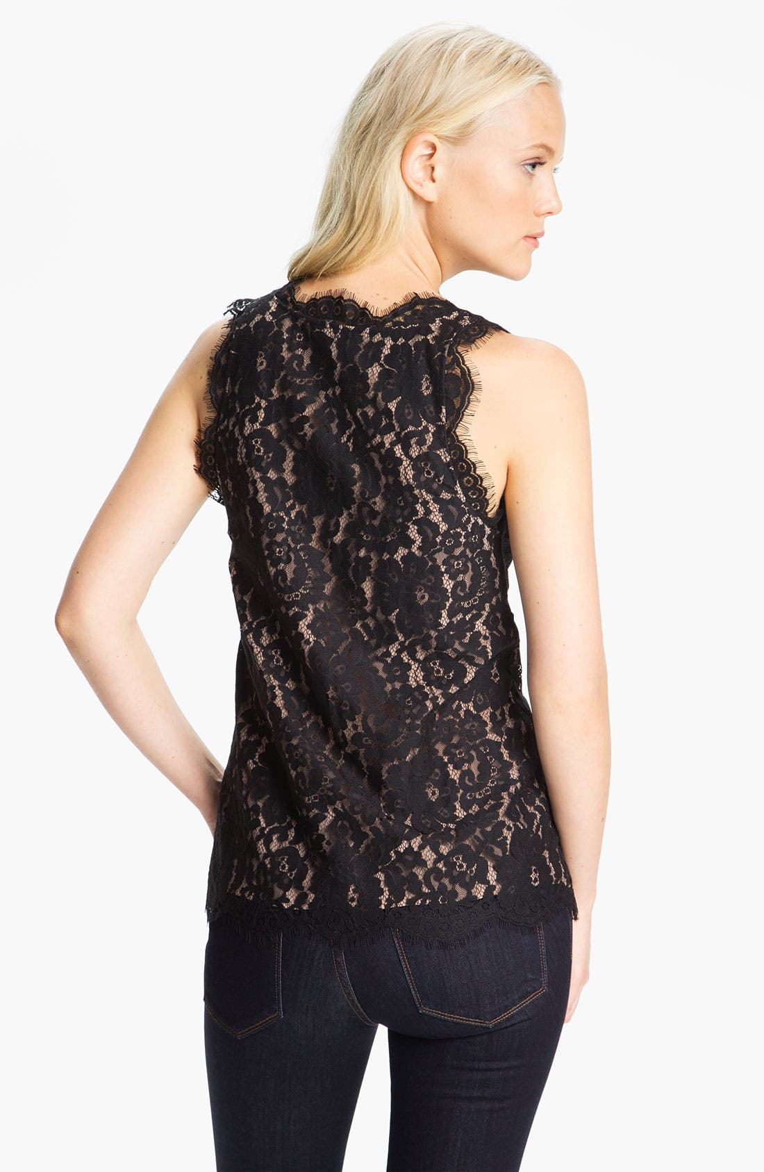 Alternate Image 2  - Joie 'Andelle' Lace Tank