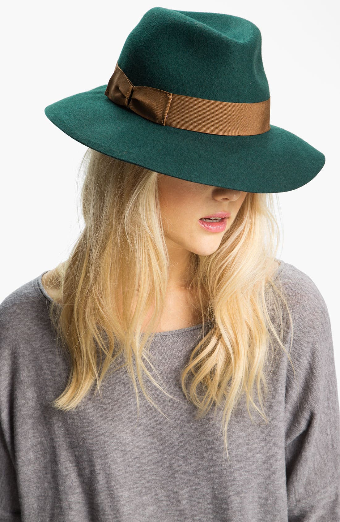 Main Image - Genie by Eugenia Kim 'Florence' Wool Hat