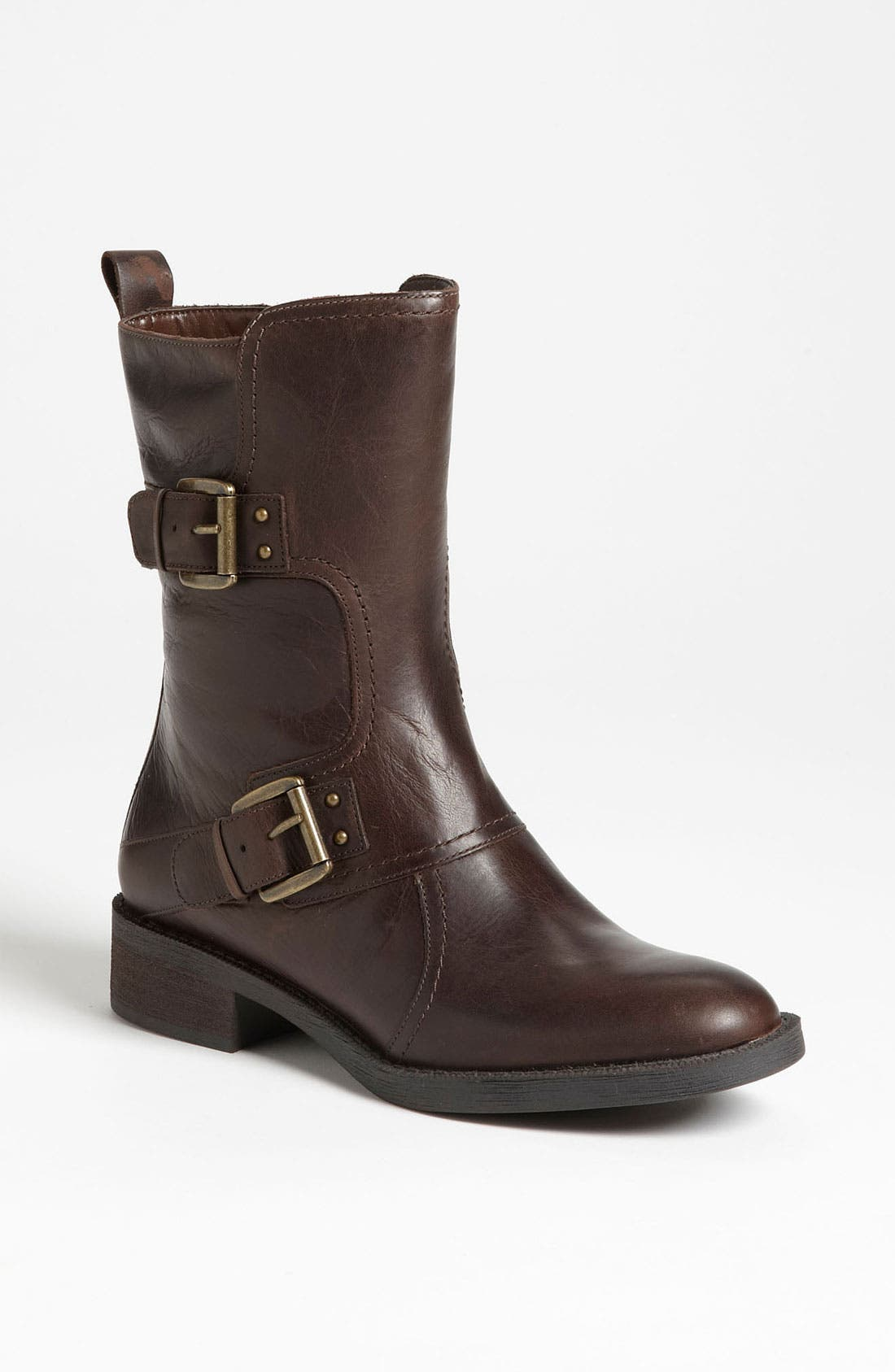 Alternate Image 1 Selected - Enzo Angiolini 'Sinley' Buckle Boot