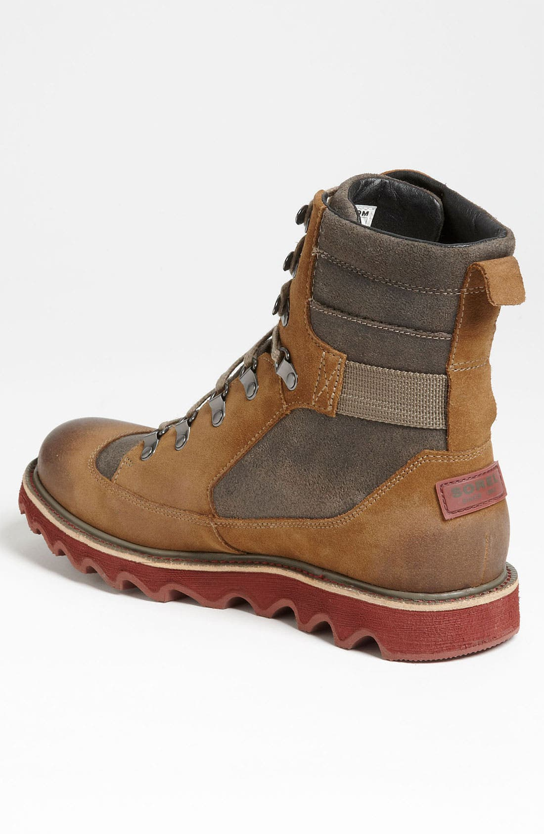 Alternate Image 2  - SOREL 'Mad Mukluk' Boot