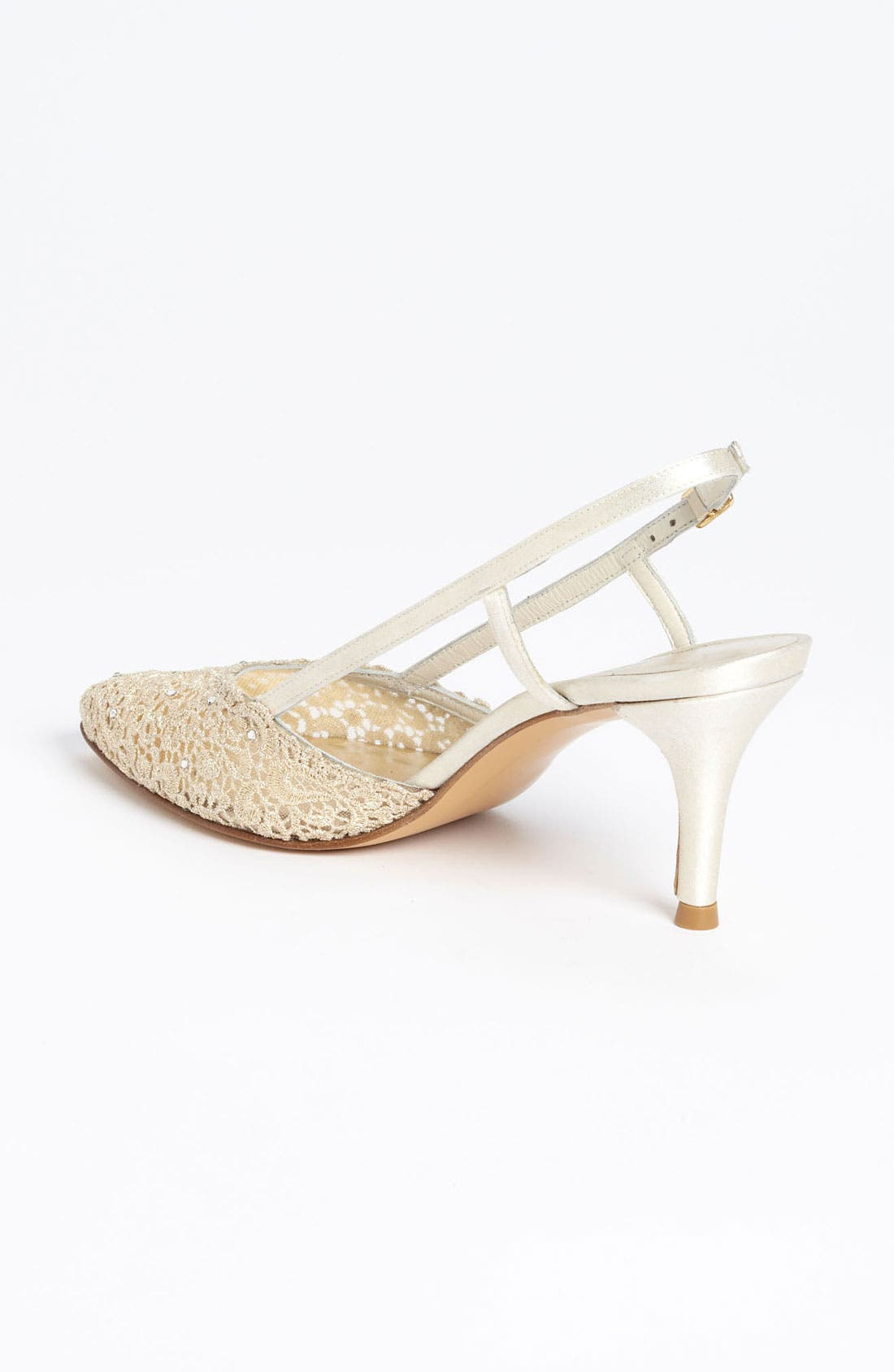 Alternate Image 2  - Stuart Weitzman 'Lady' Pump