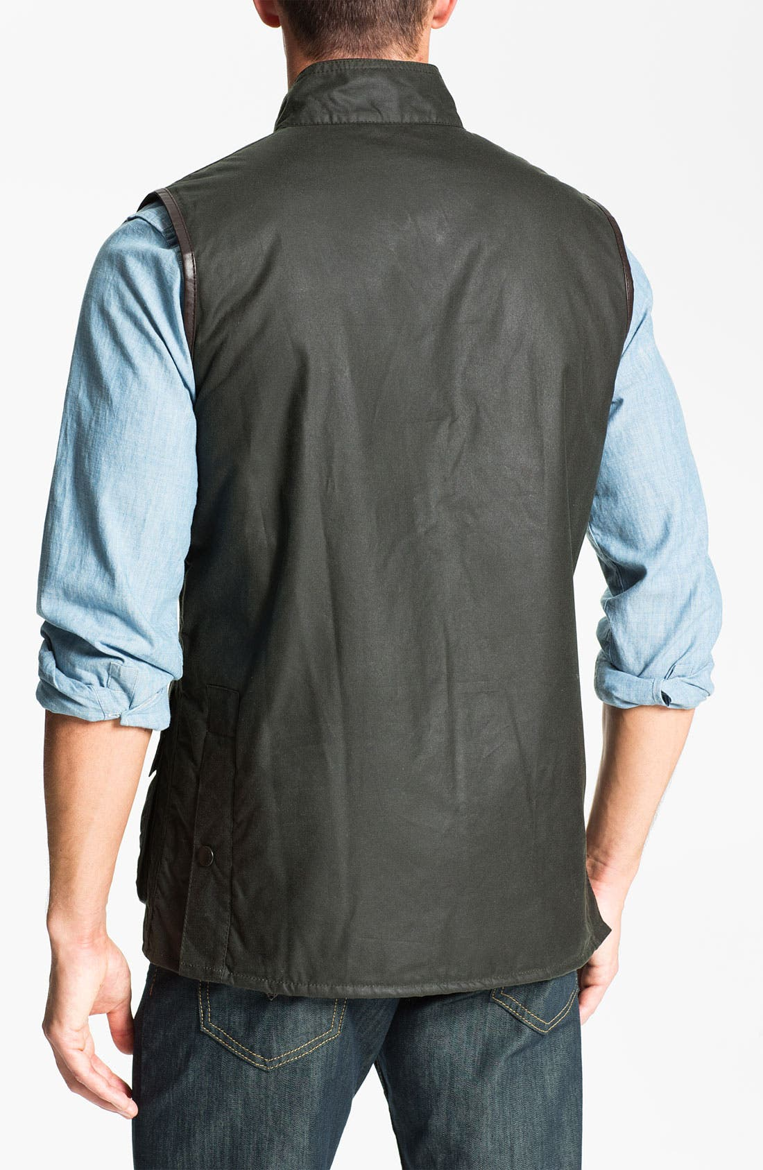 Alternate Image 2  - Barbour 'Westmorland' Vest