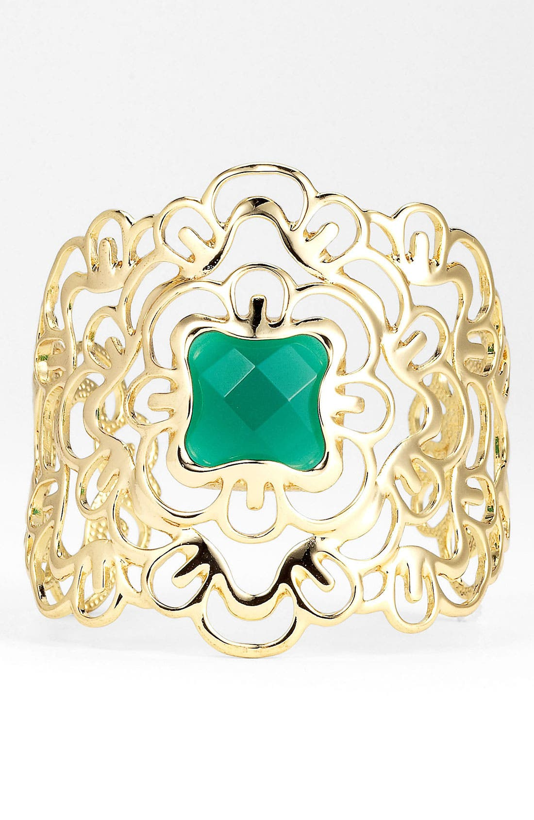 Alternate Image 1 Selected - Kendra Scott 'Waverly' Cuff