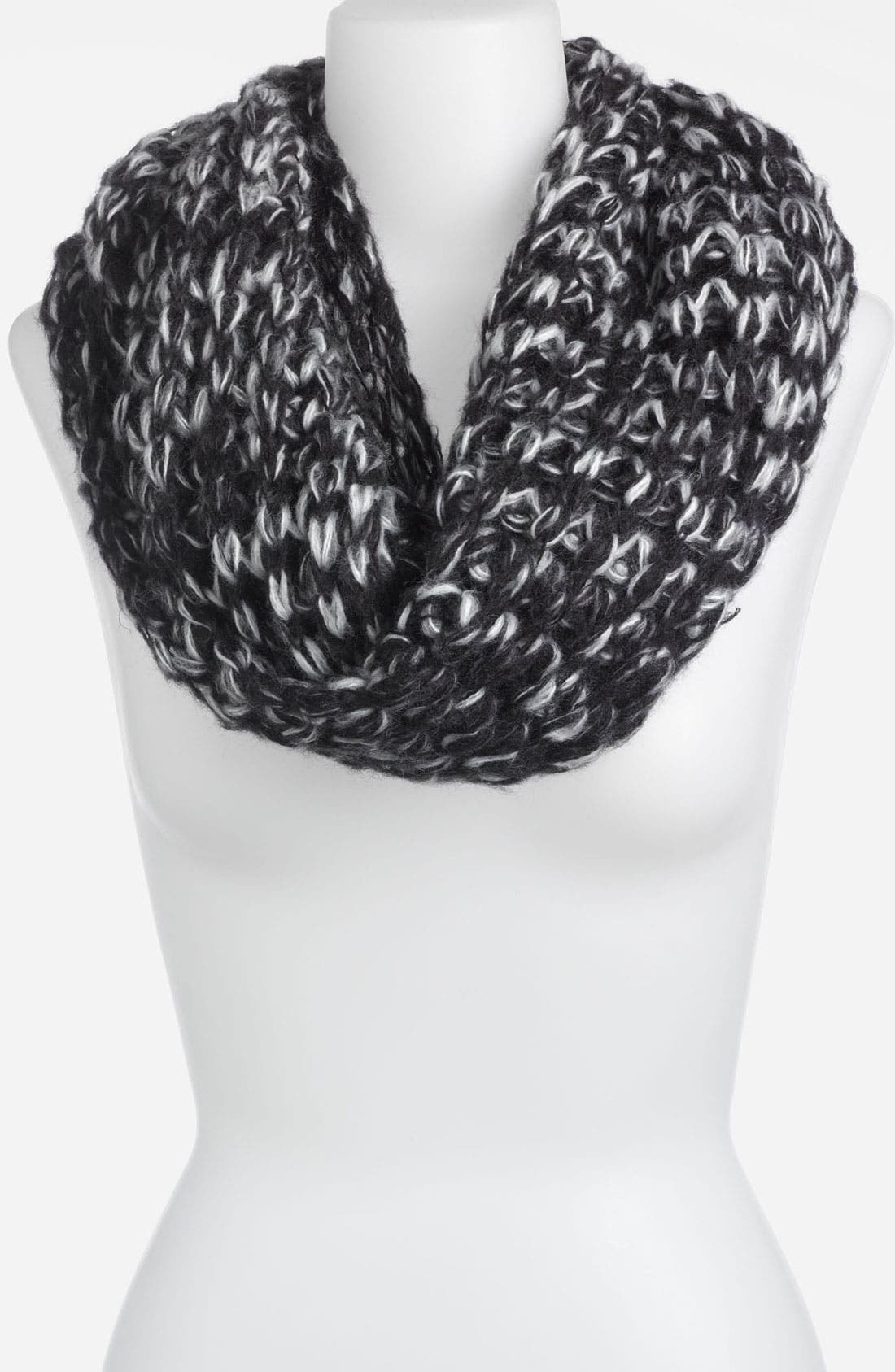 Main Image - Collection XIIX Marled Infinity Scarf (Nordstrom Exclusive)