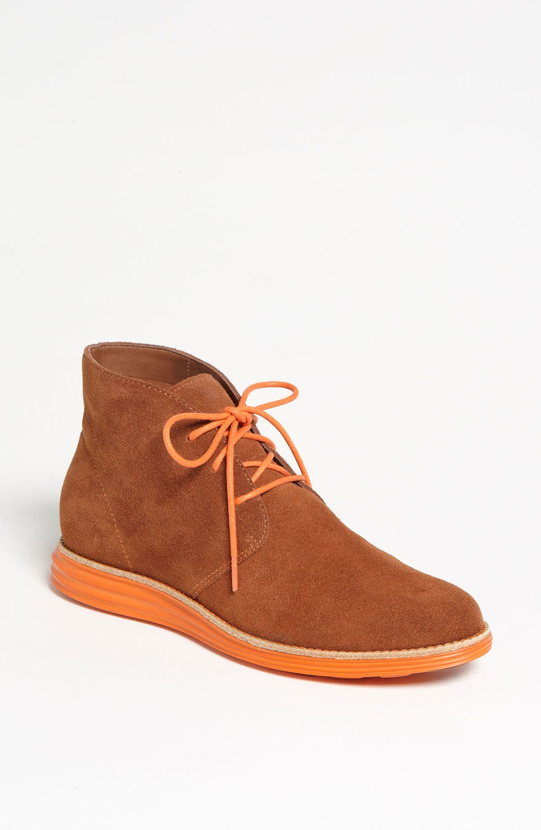 Alternate Image 1 Selected - Cole Haan 'LunarGrand' Chukka Boot
