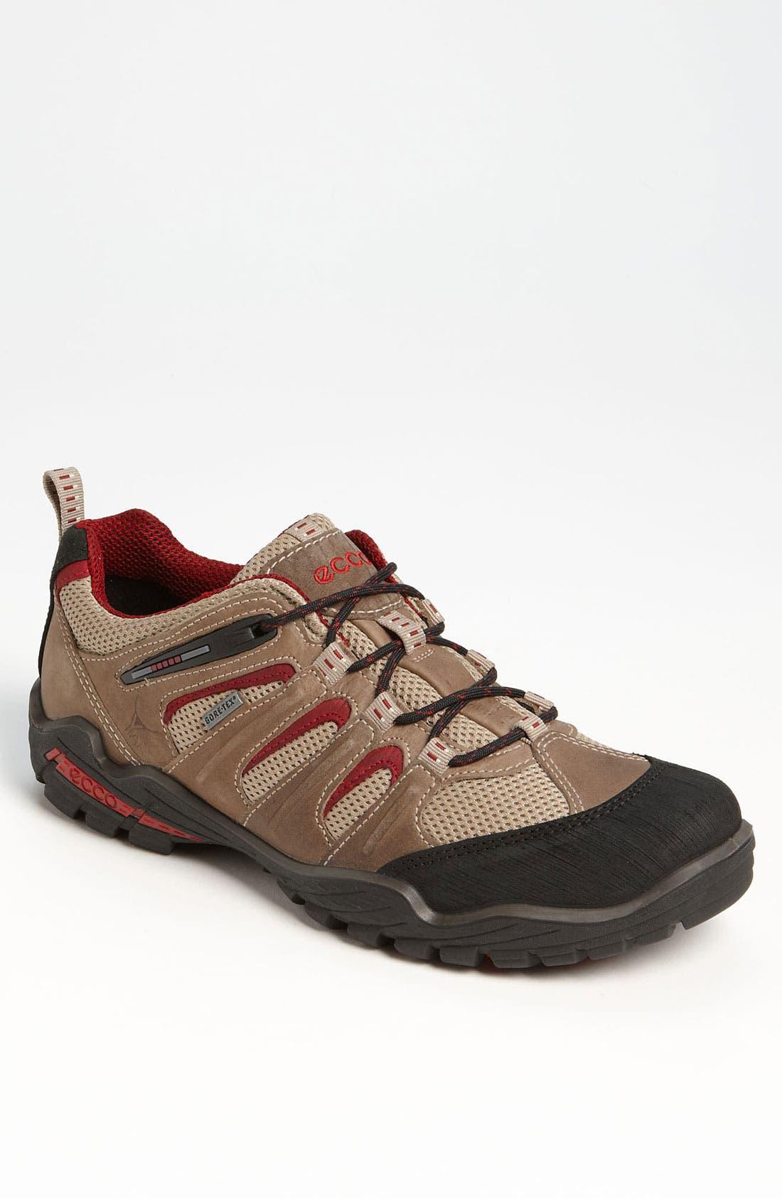 Alternate Image 1 Selected - ECCO 'La Paz' Gore-Tex® Shoe