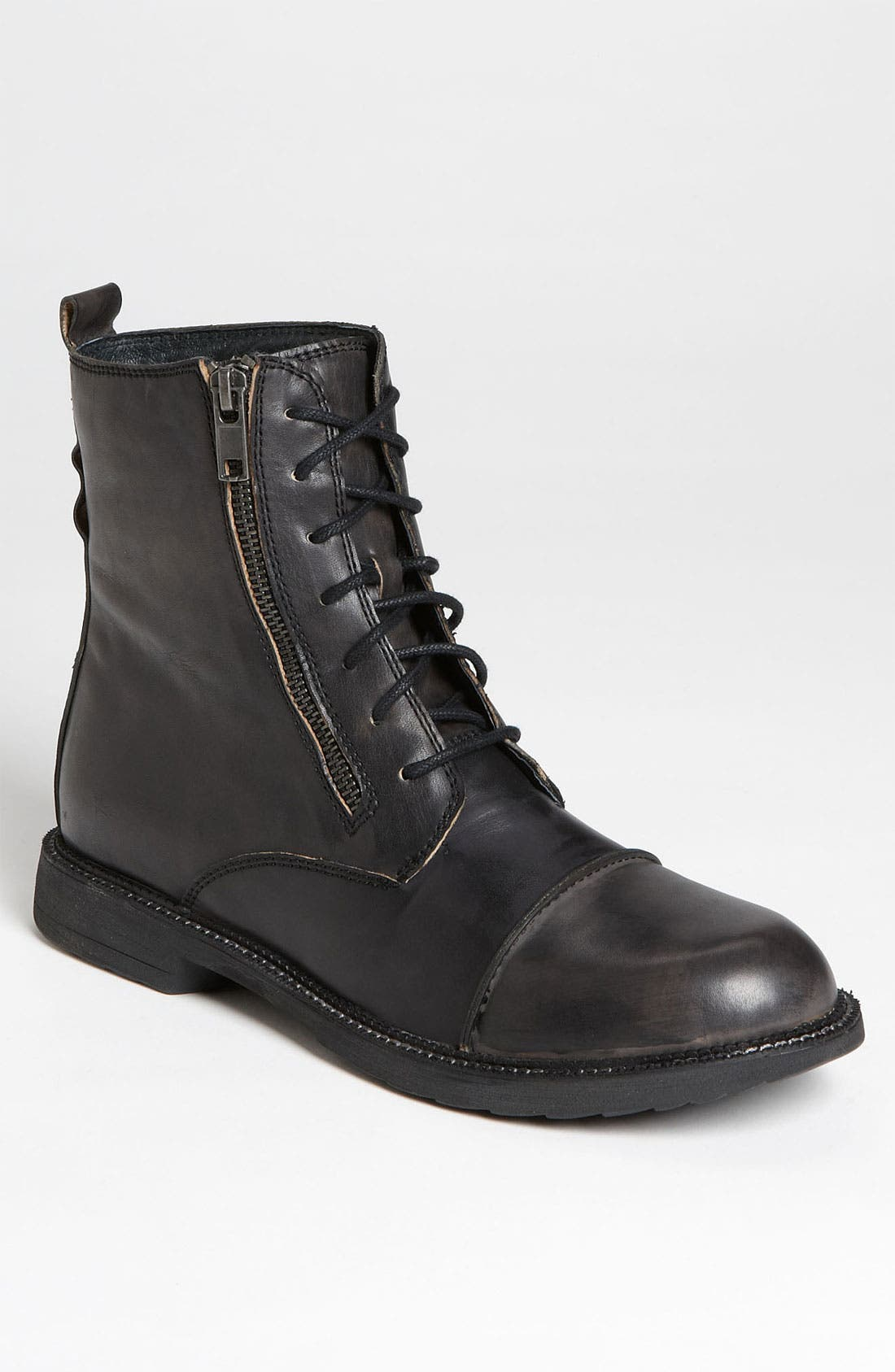 Alternate Image 1 Selected - Bed Stu 'Patriot' Cap Toe Boot