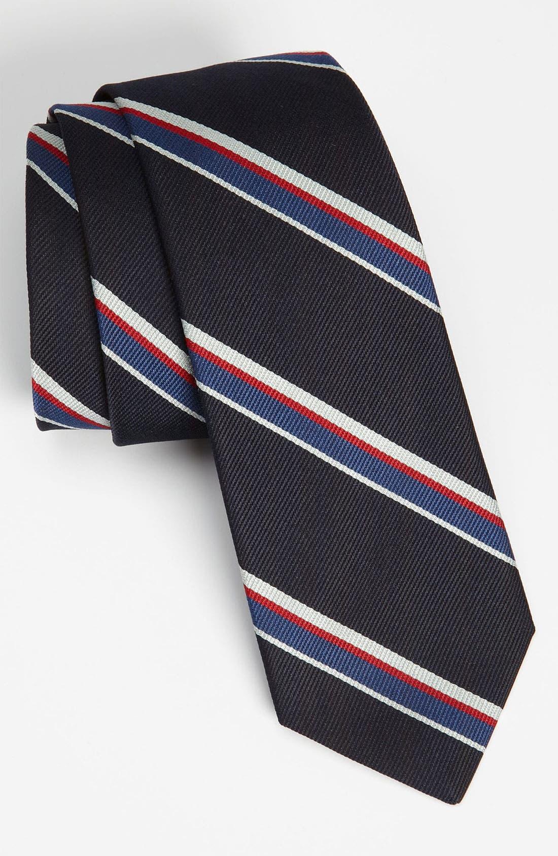 Alternate Image 1 Selected - Fahlgren Woven Tie