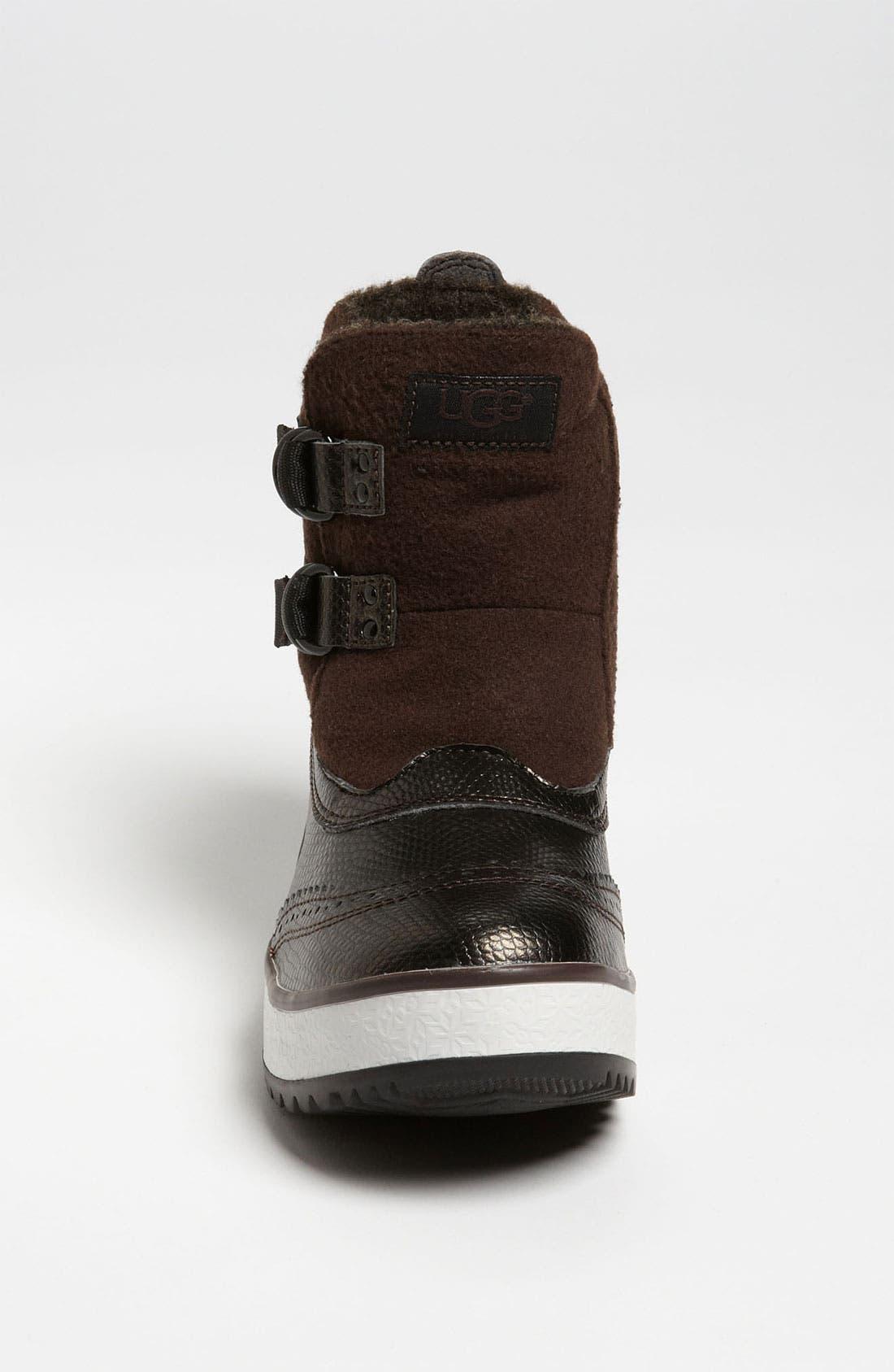 Alternate Image 3  - UGG® Australia 'Marrais' Boot (Women)