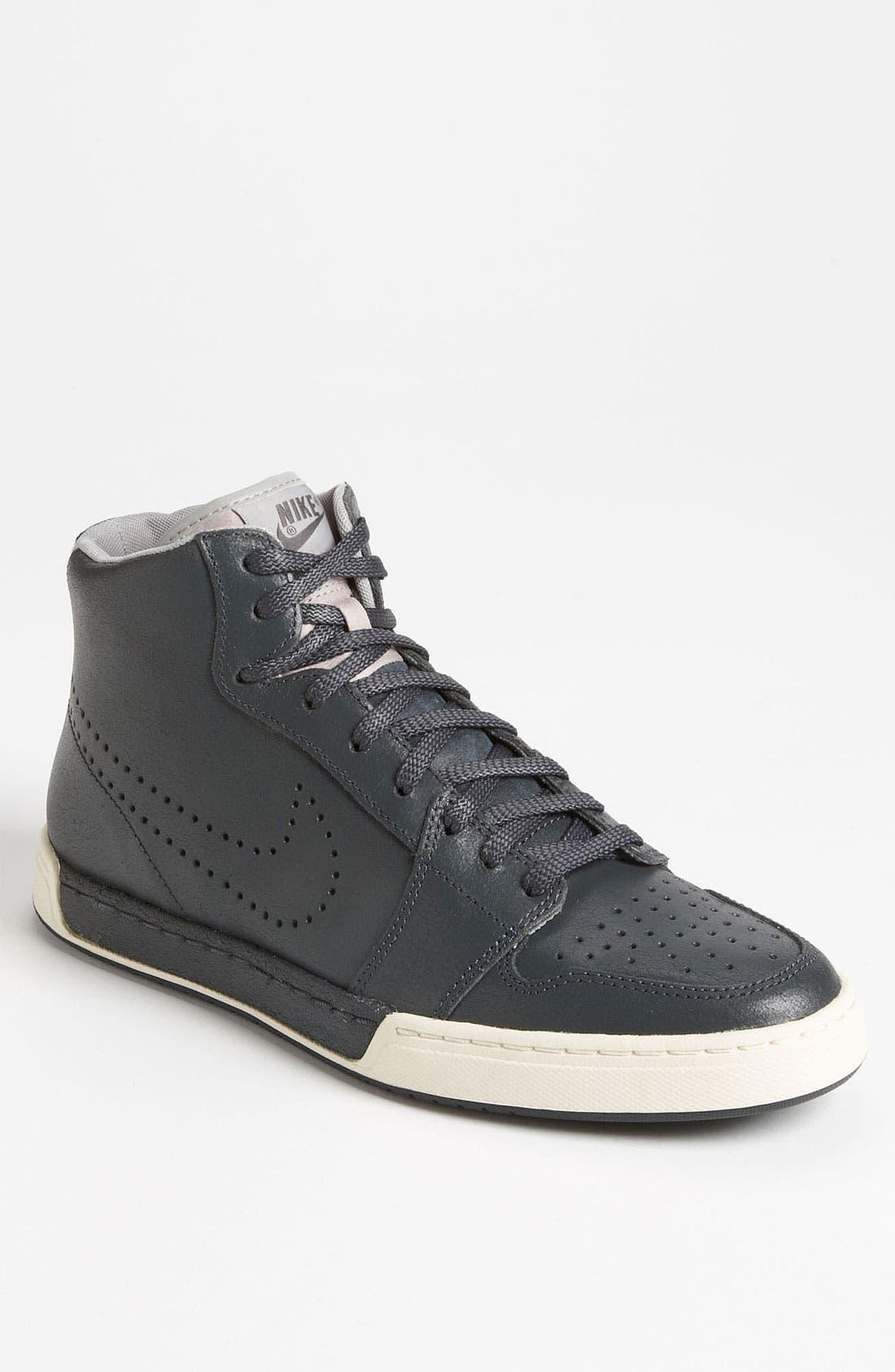 Alternate Image 1 Selected - Nike 'Air Royal Mid' Sneaker (Men)