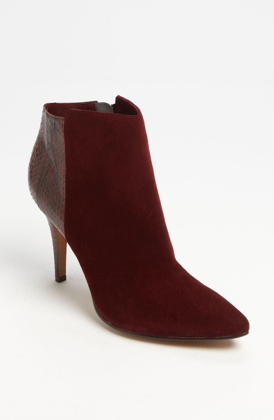 Main Image - Rosegold 'Dylan' Bootie