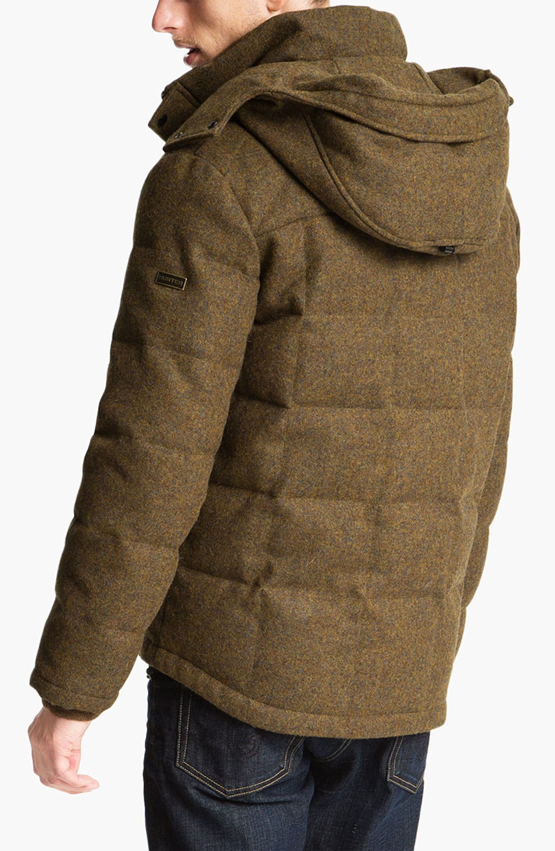 Alternate Image 2  - Hunter Down Parka